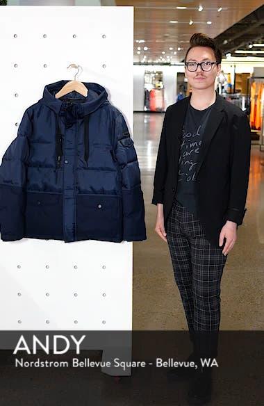 Stanton Oxford Puffer Jacket, sales video thumbnail