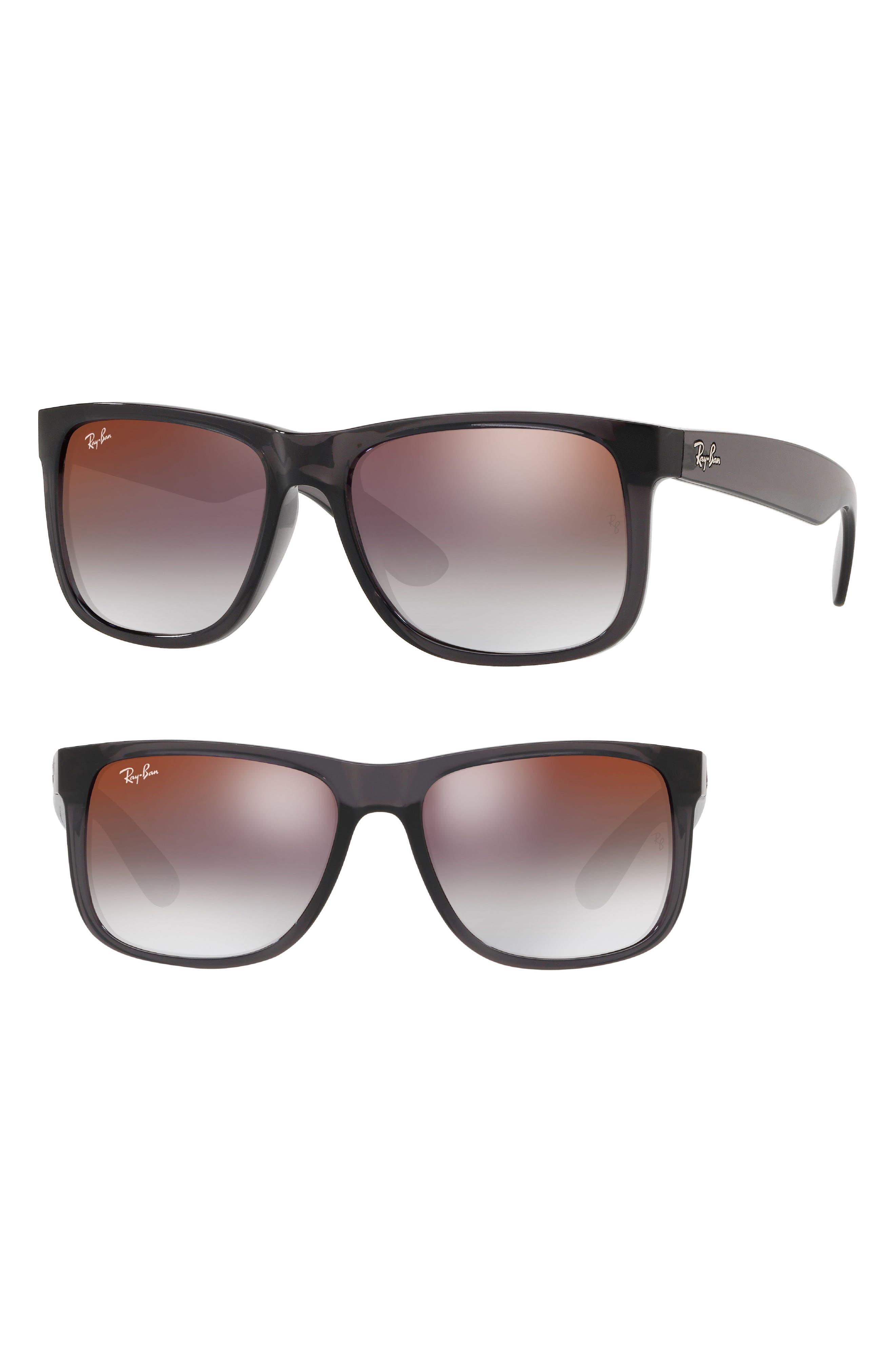 Ray-Ban 5m Sunglasses - Transparent