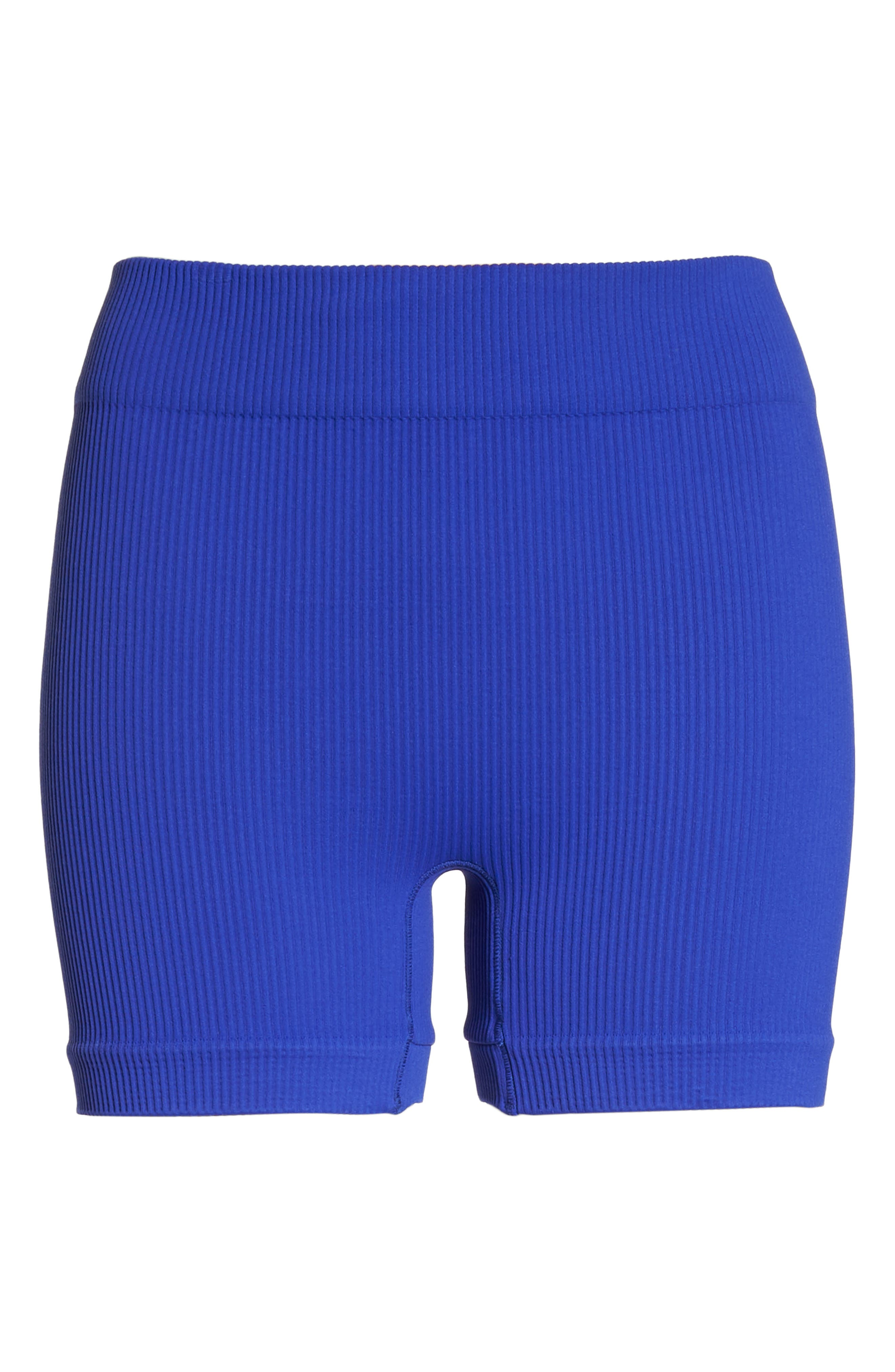 Free People Seamless Shorts,                             Alternate thumbnail 13, color,