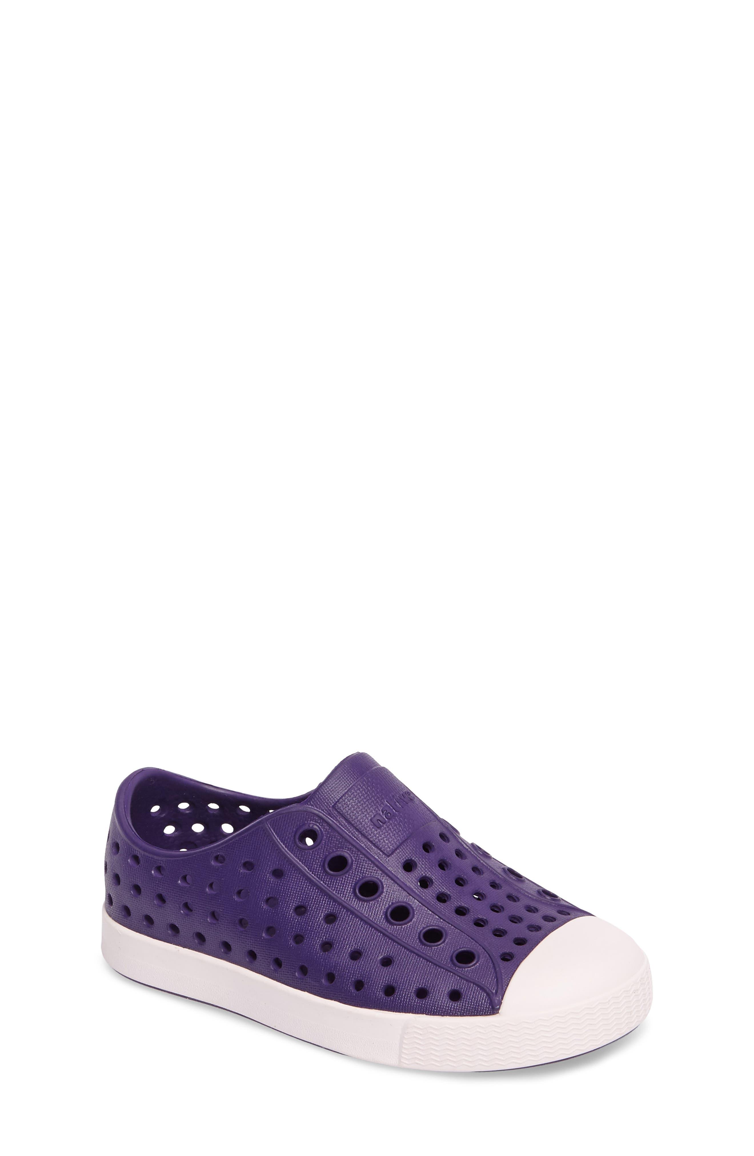 'Jefferson' Water Friendly Slip-On Sneaker,                             Main thumbnail 52, color,