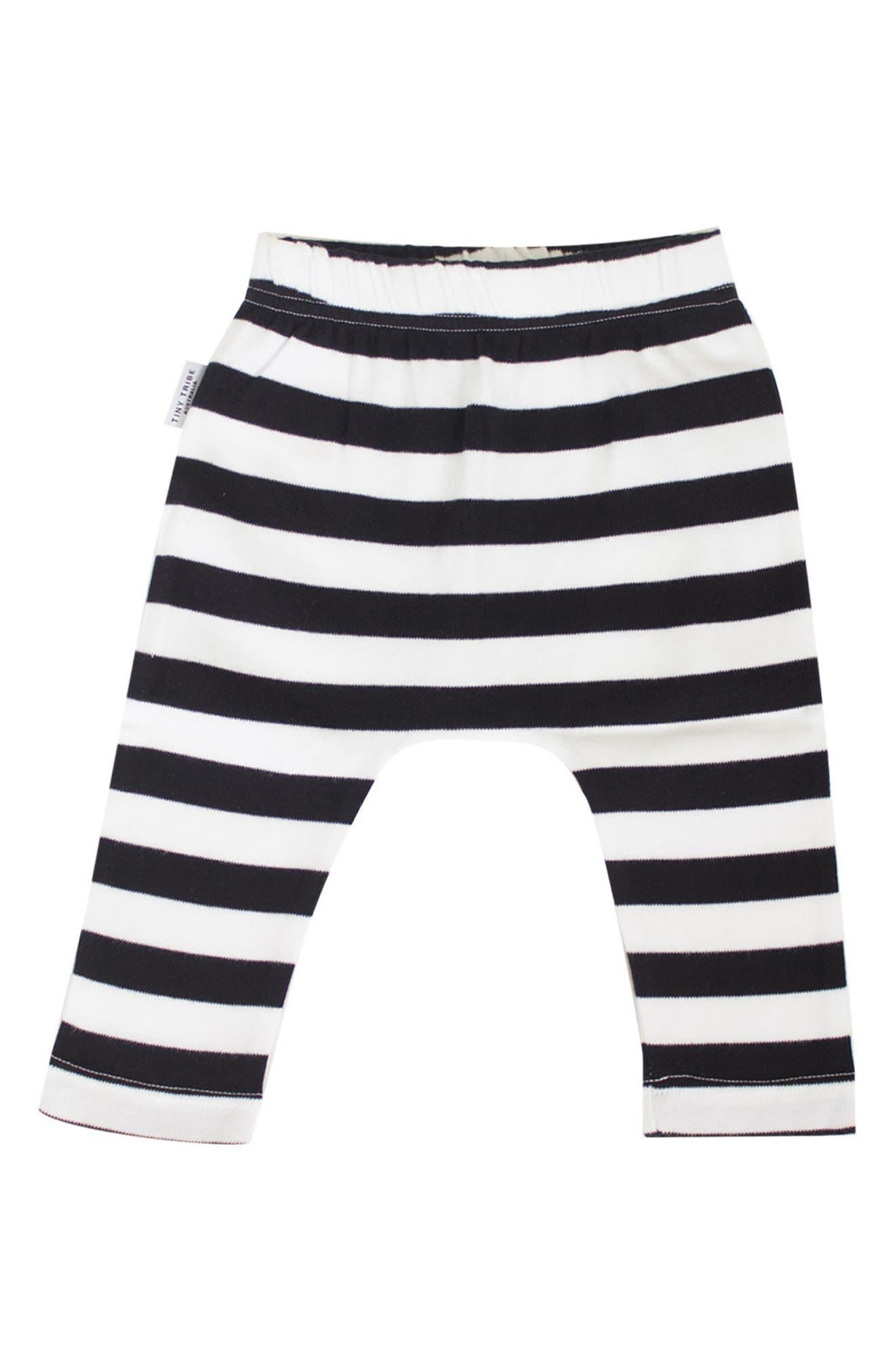 Panda Sweatshirt & Leggings Set,                         Main,                         color, 099