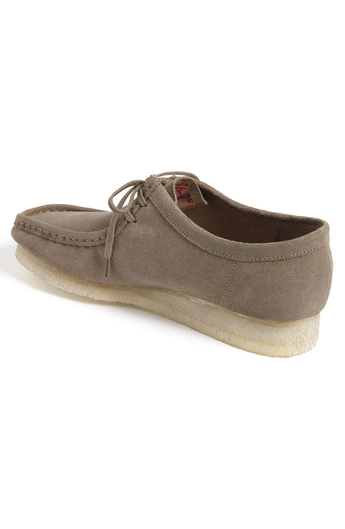 'Wallabee' Moc Toe Derby (Online Only),                             Alternate thumbnail 62, color,