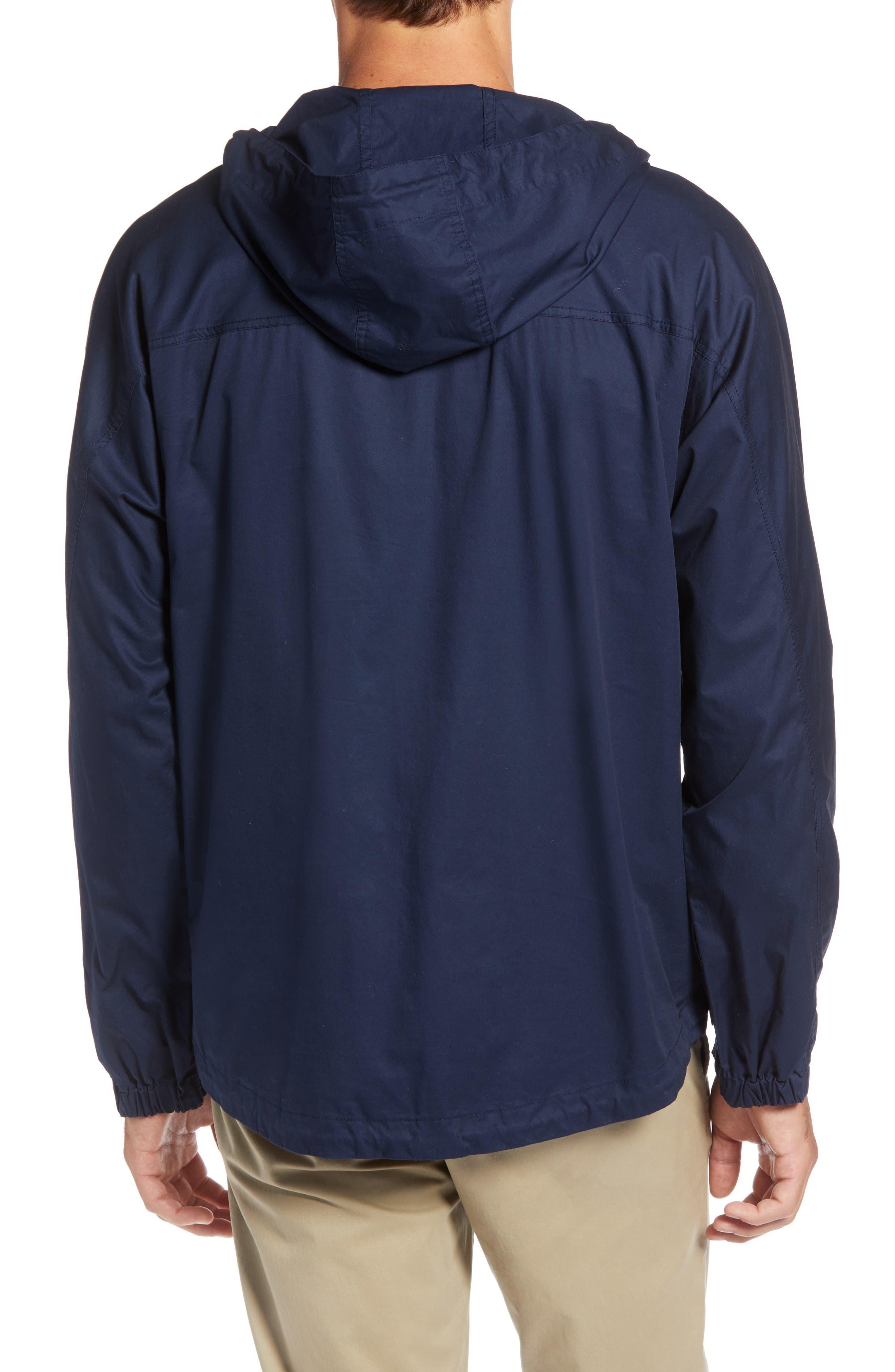 Hooded Jacket,                             Alternate thumbnail 2, color,                             410