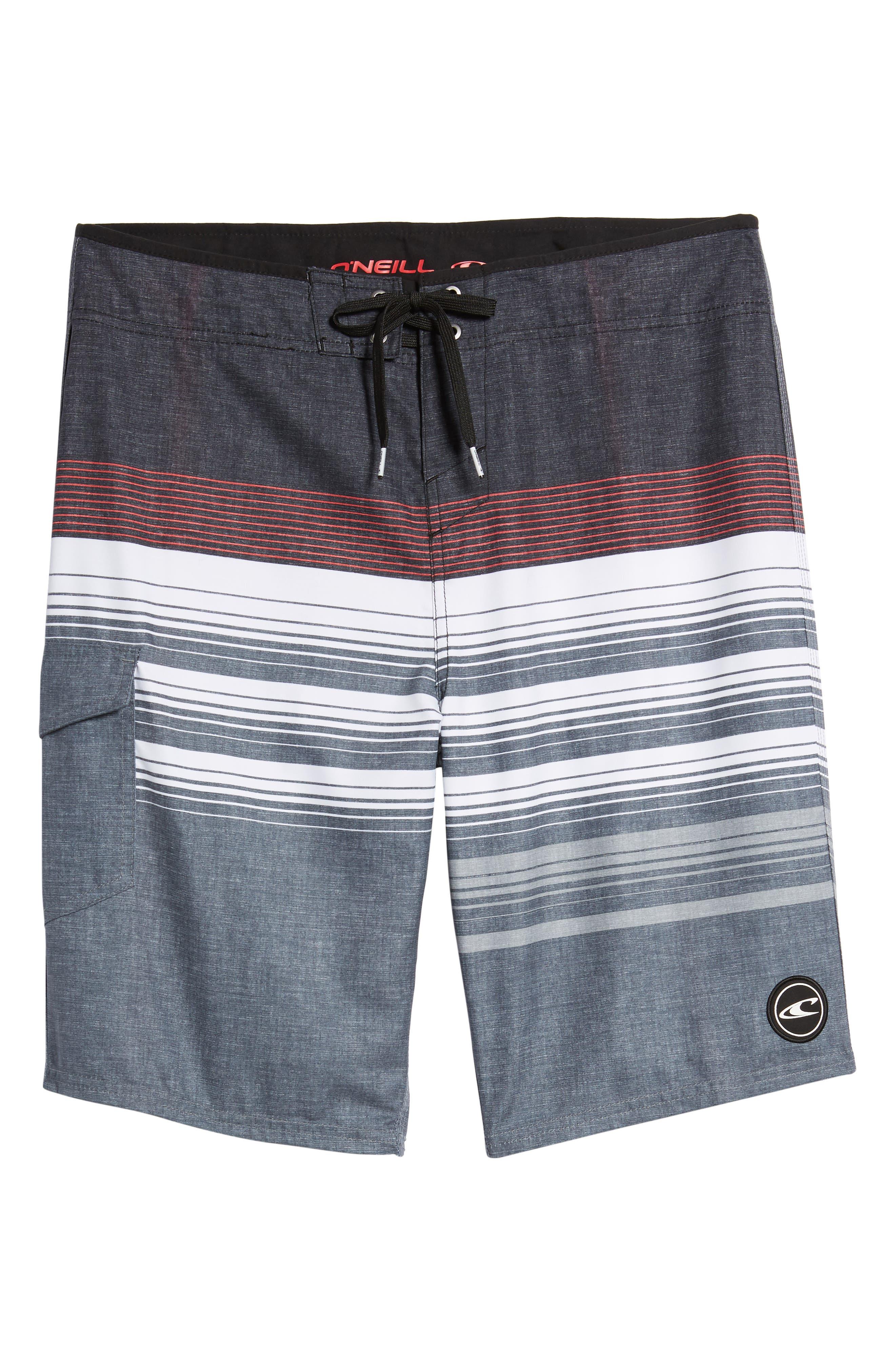 Lennox Board Shorts,                             Alternate thumbnail 6, color,                             020