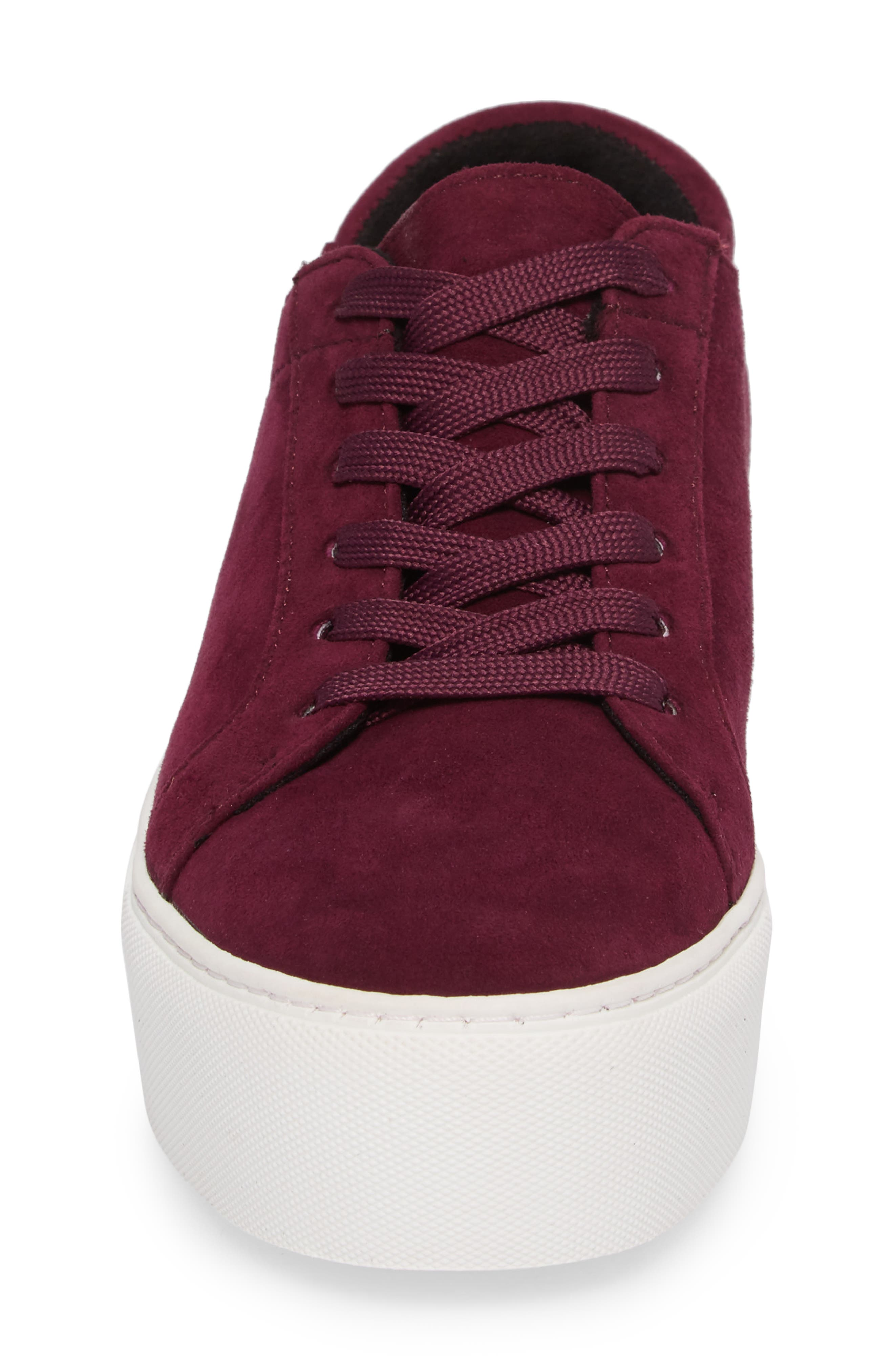 Abbey Platform Sneaker,                             Alternate thumbnail 54, color,