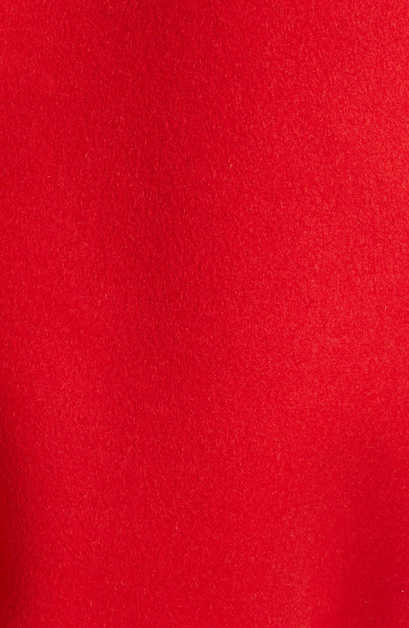 Hooded Varsity Jacket,                             Alternate thumbnail 5, color,                             621