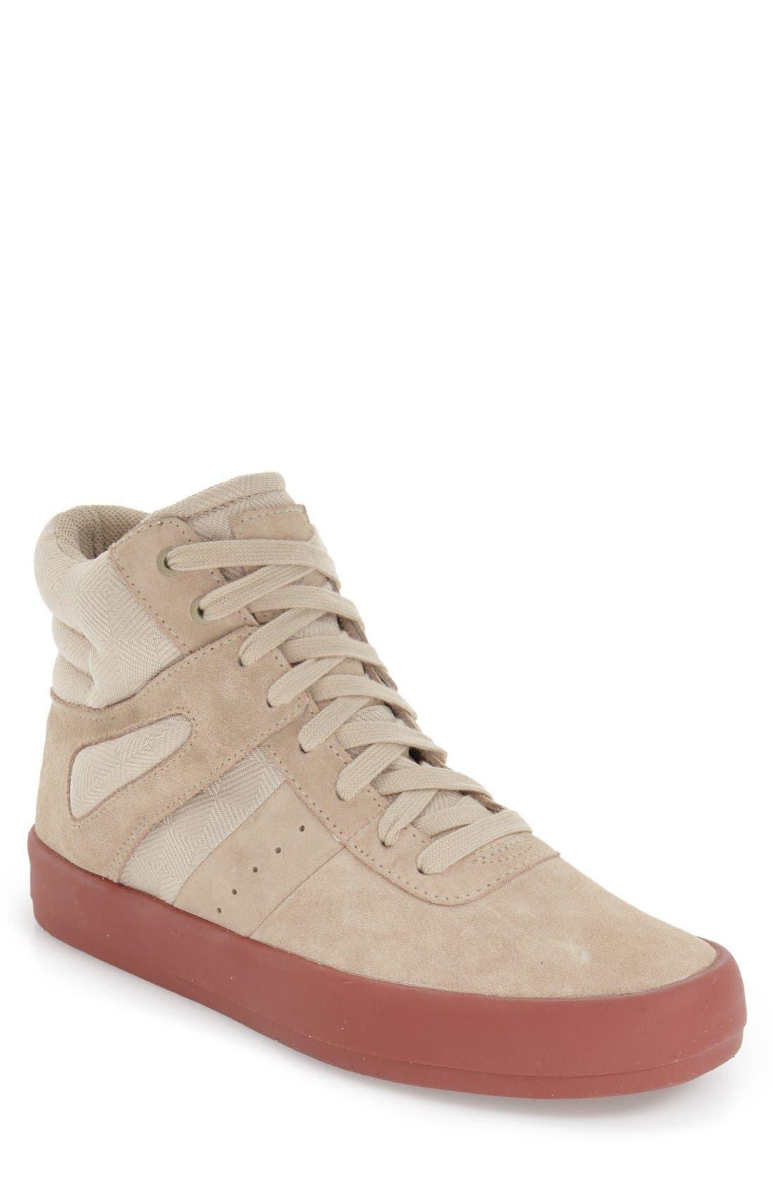 'Moretti' Sneaker,                             Main thumbnail 2, color,