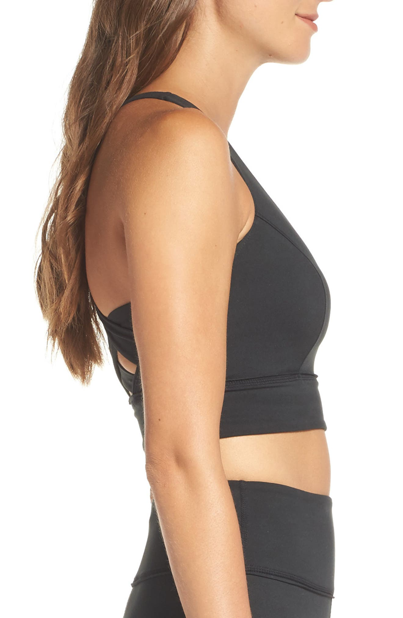 FP Movement Synergy Bra,                             Alternate thumbnail 3, color,                             001