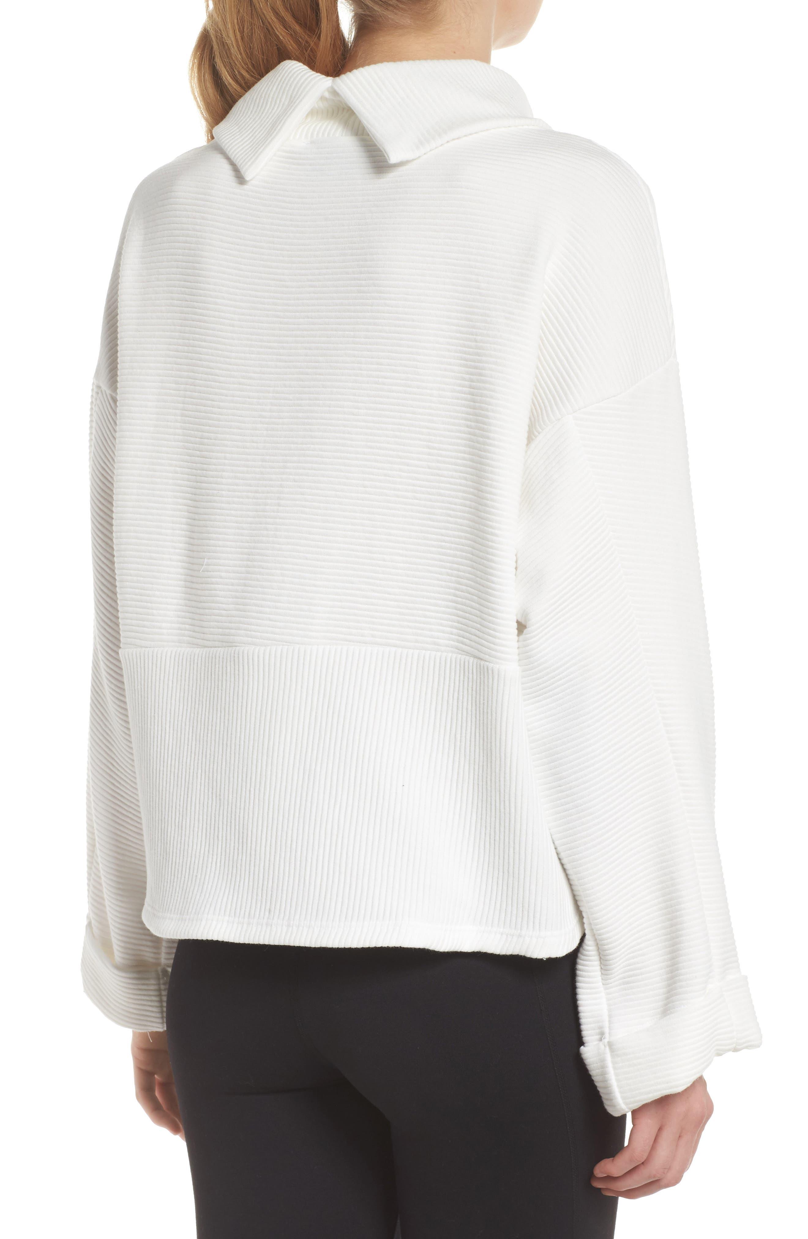 Whittier Sweatshirt,                             Alternate thumbnail 2, color,                             100