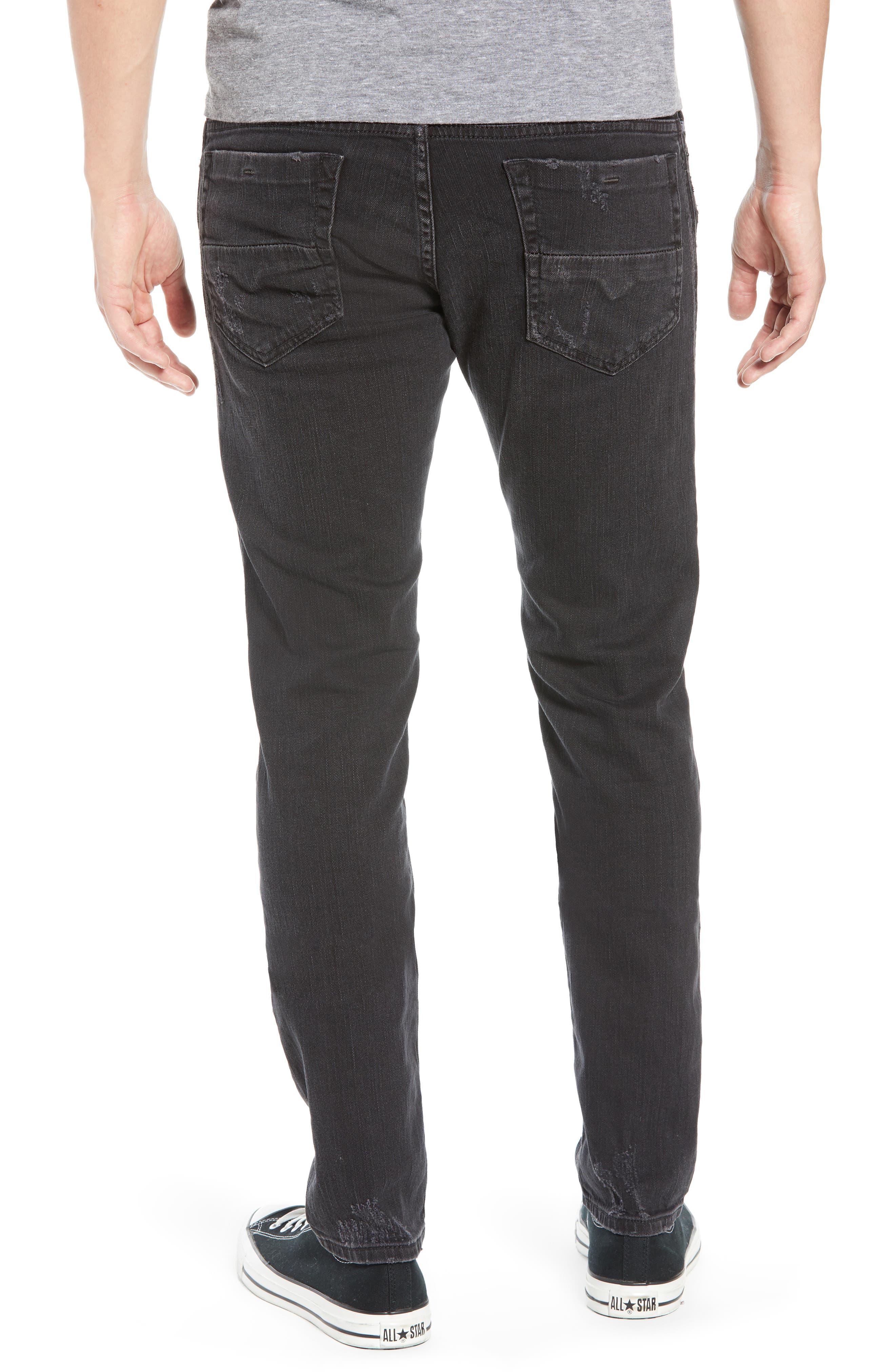 Thommer Skinny Fit Jeans,                             Alternate thumbnail 2, color,                             CN013