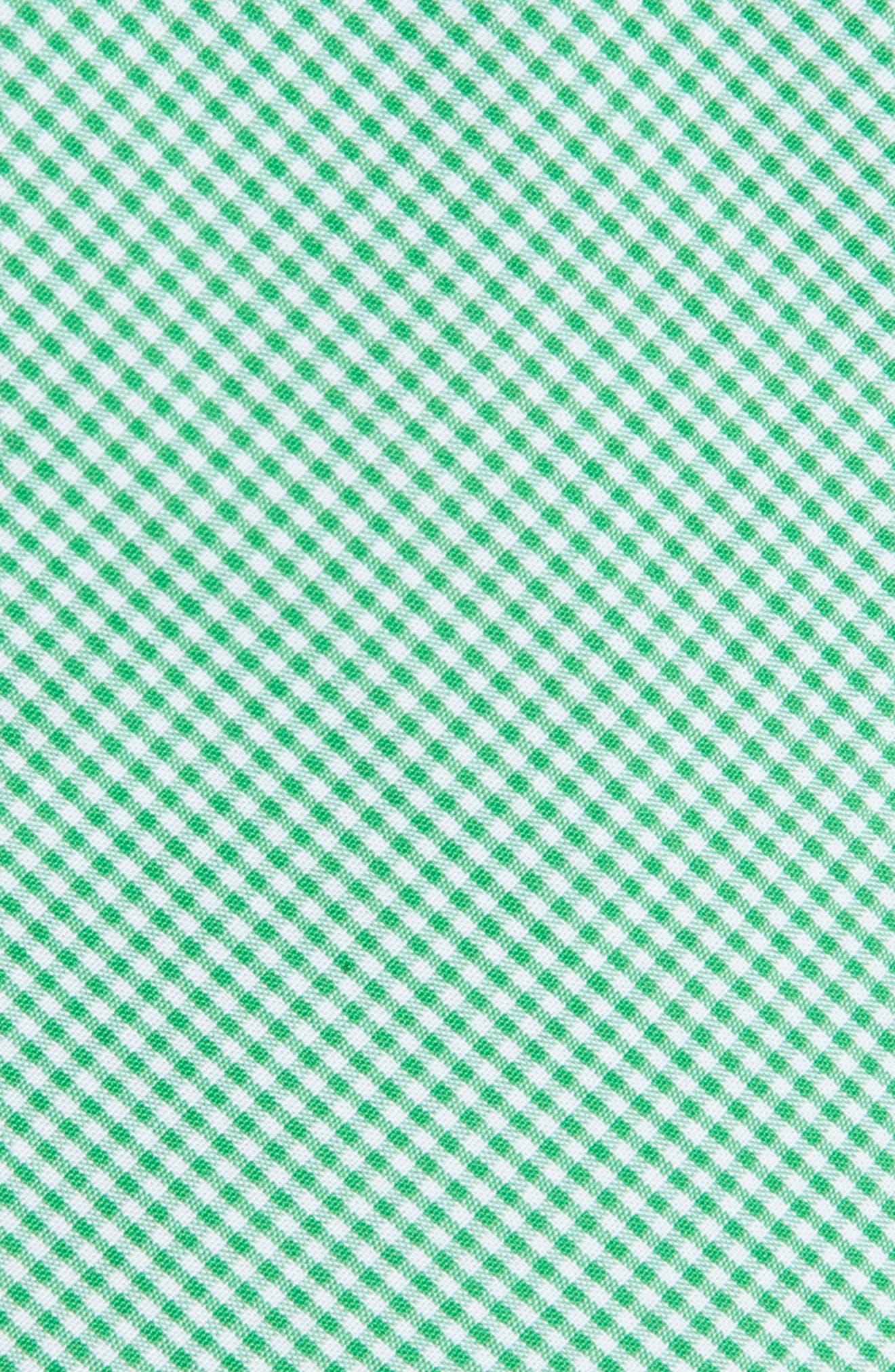 Check Cotton Tie,                             Alternate thumbnail 15, color,