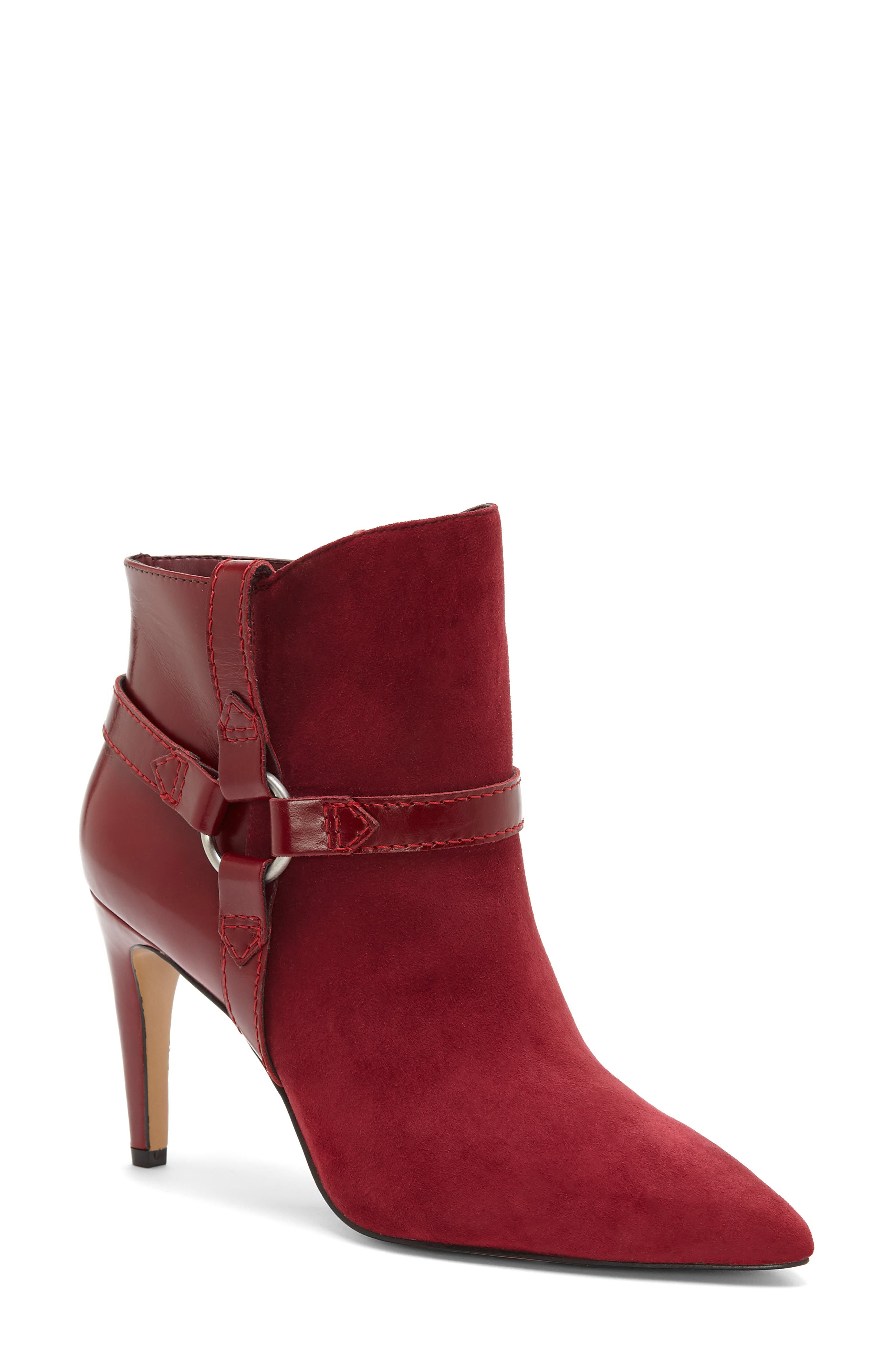 1.state Harloe Bootie, Red