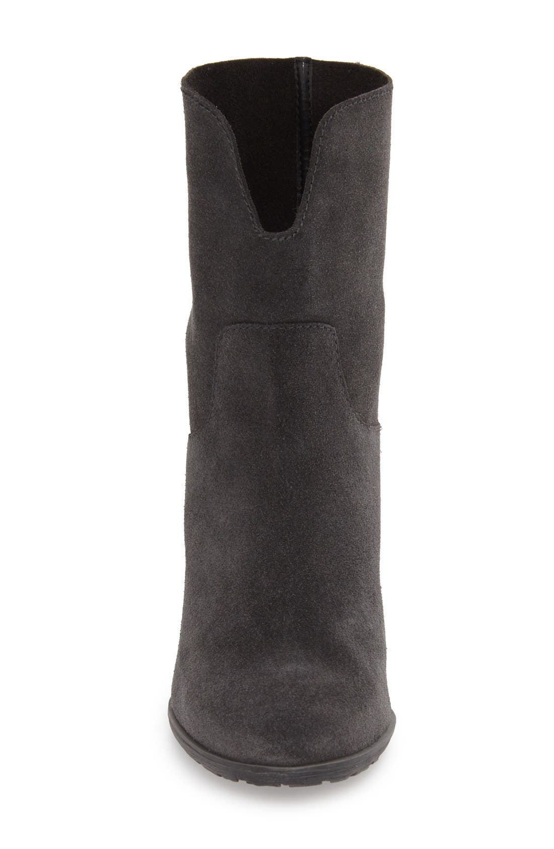 Fay Waterproof Ankle Boot,                             Alternate thumbnail 3, color,                             020