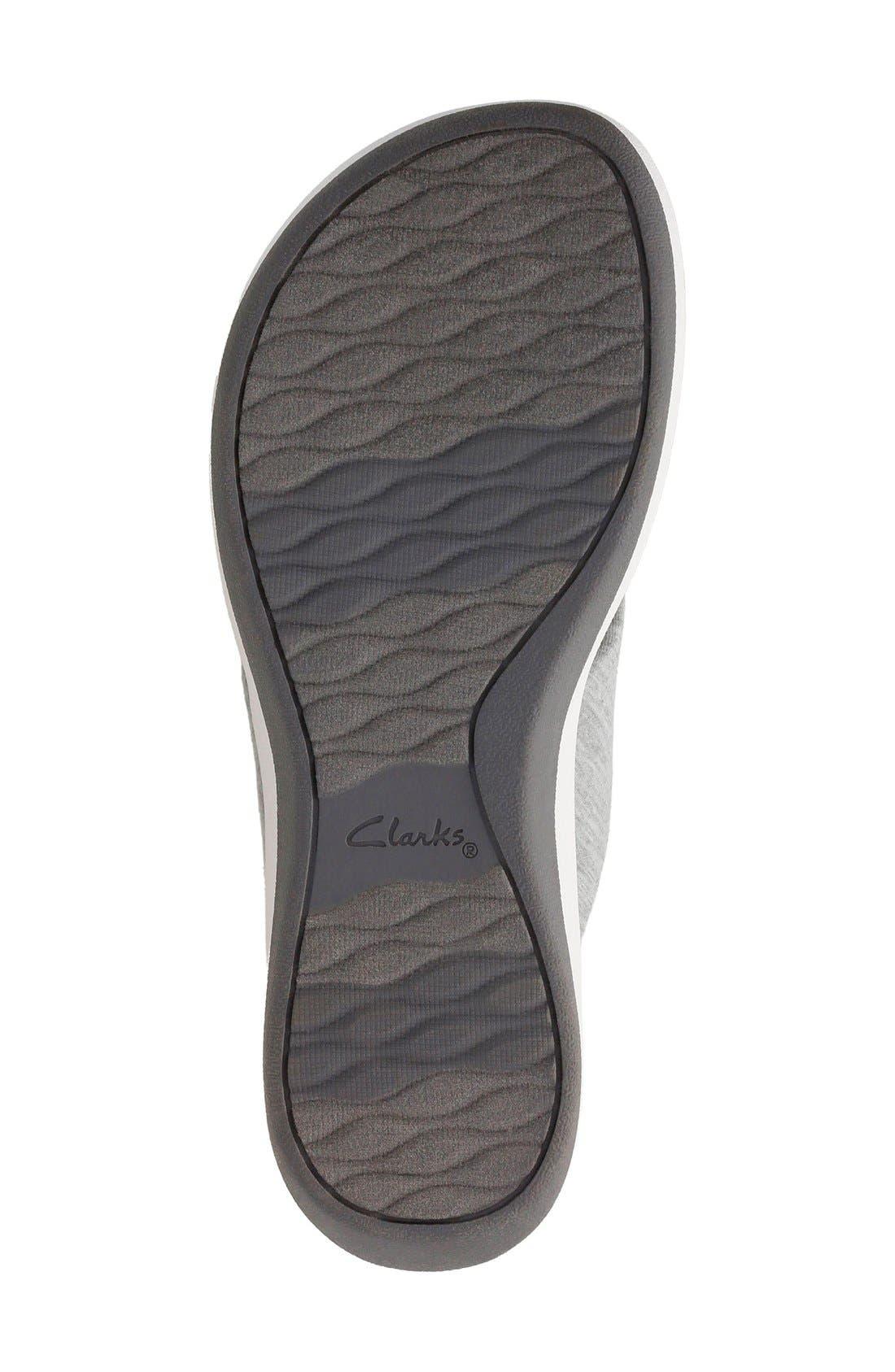 Arla Glison Flip Flop,                             Alternate thumbnail 54, color,