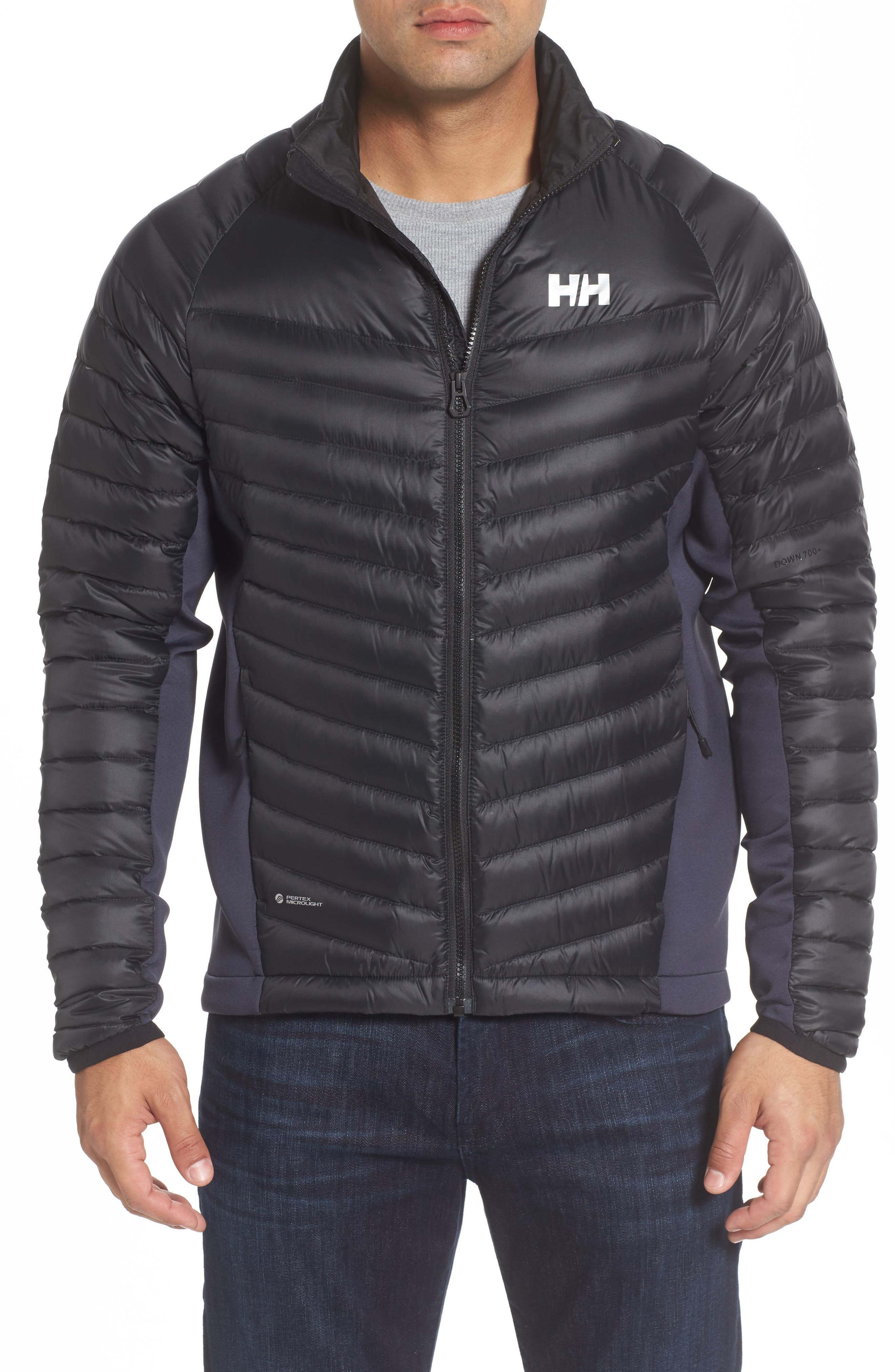 Verglas Insulator Hybrid Jacket,                         Main,                         color,