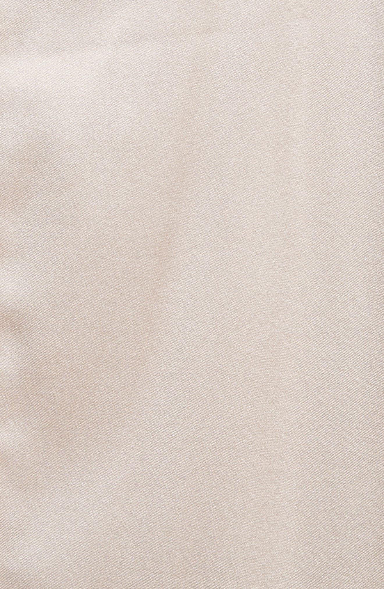 Arvid Silk Blend Halter Top,                             Alternate thumbnail 5, color,                             181