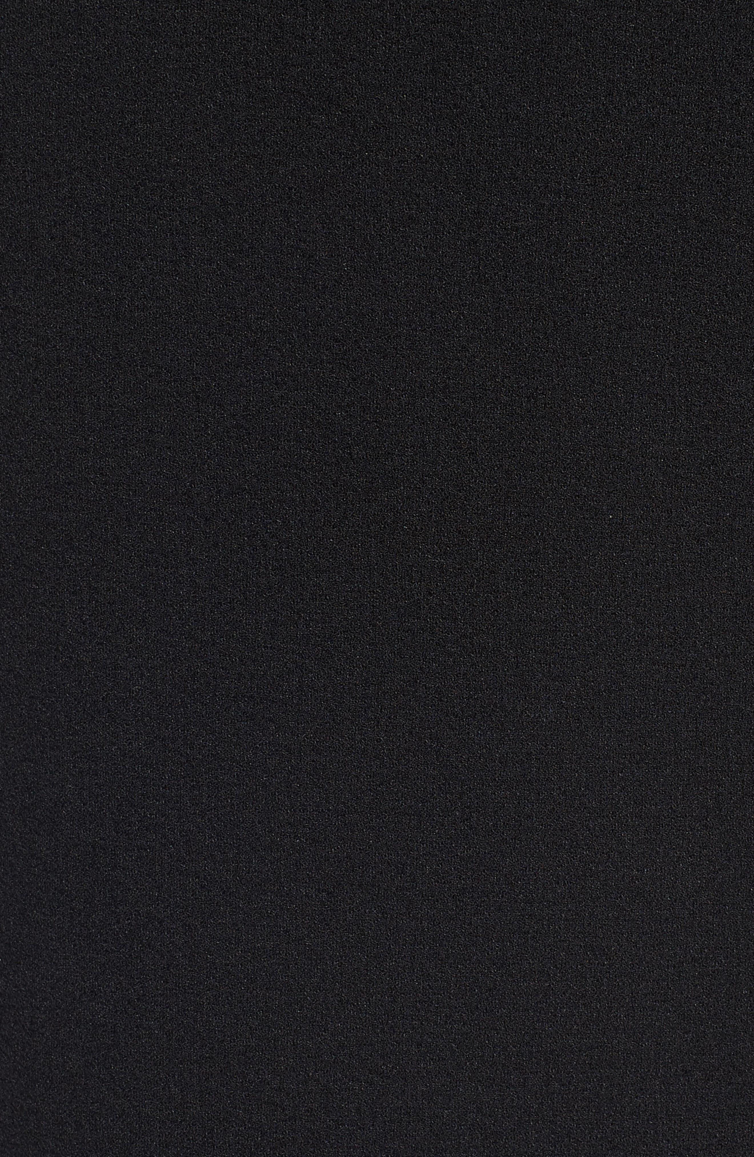 Darkest Light Duster,                             Alternate thumbnail 6, color,                             001