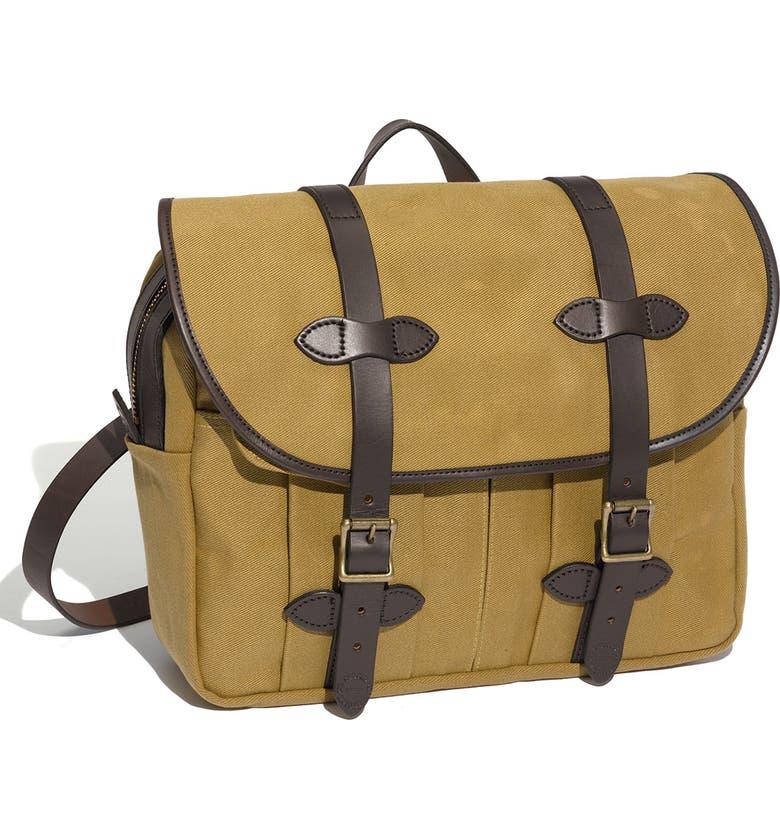 9e38026890 Filson Small Carry-On Bag
