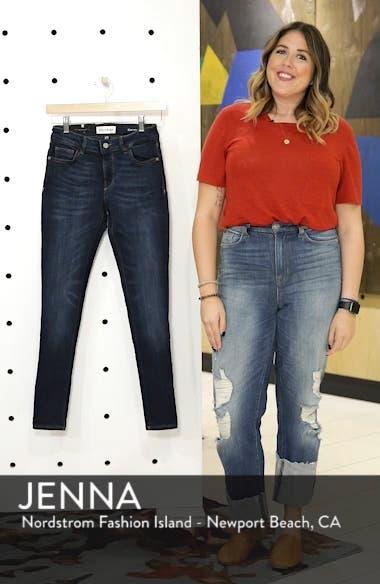 Emma Power Legging Skinny Jeans, sales video thumbnail