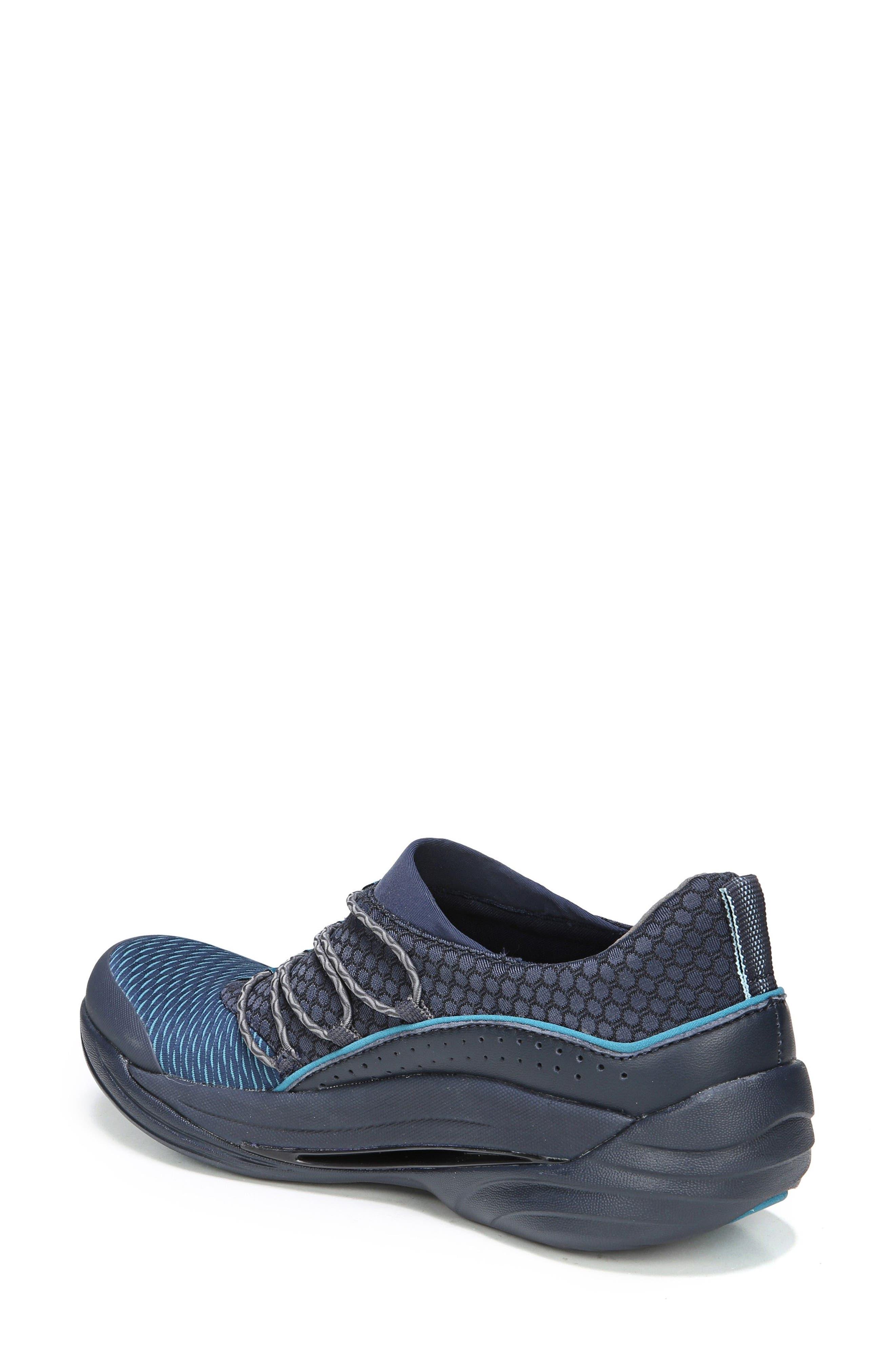 Pisces Slip-On Sneaker,                             Alternate thumbnail 2, color,                             NAVY