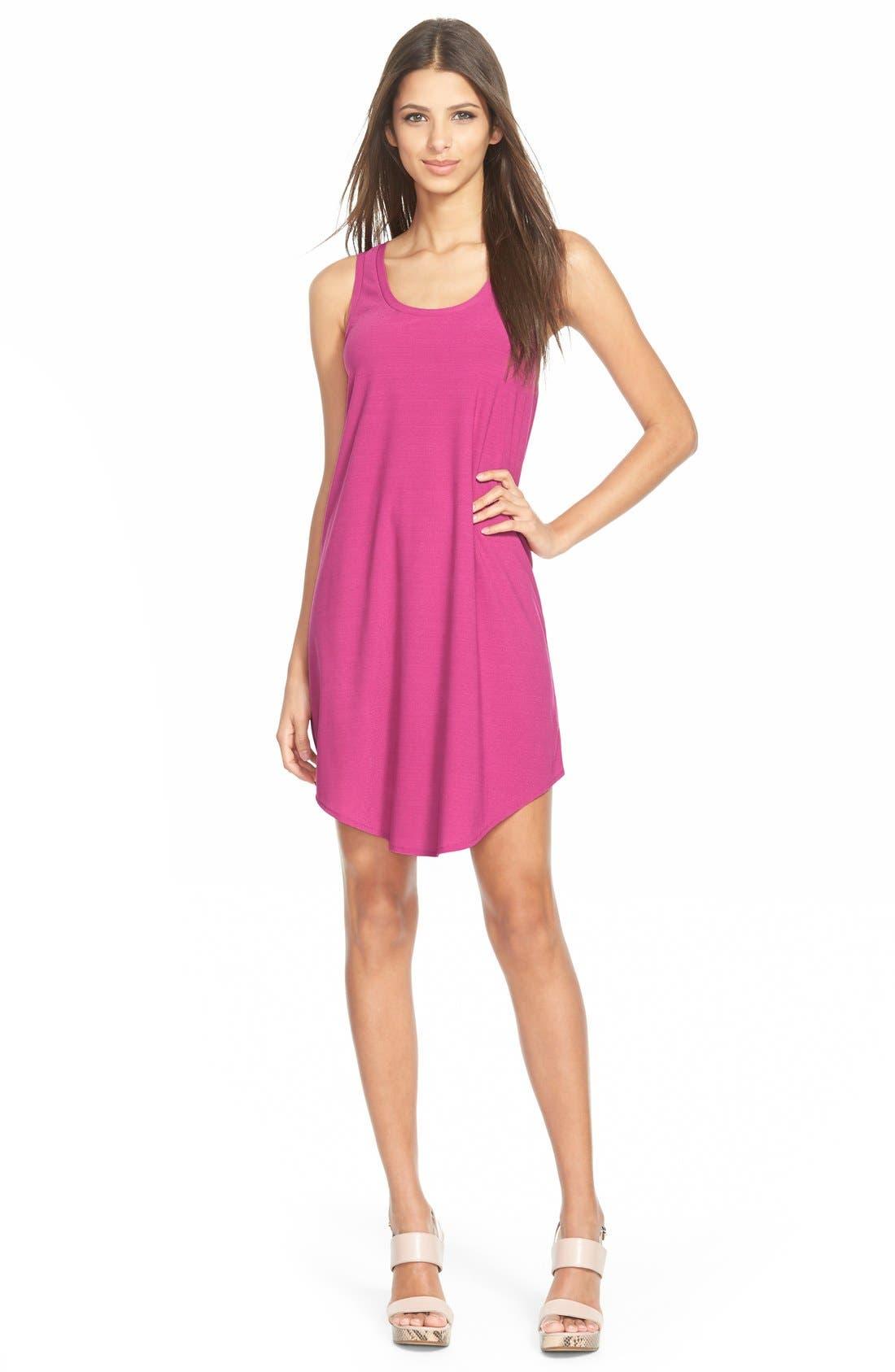 Tank Dress,                             Main thumbnail 20, color,