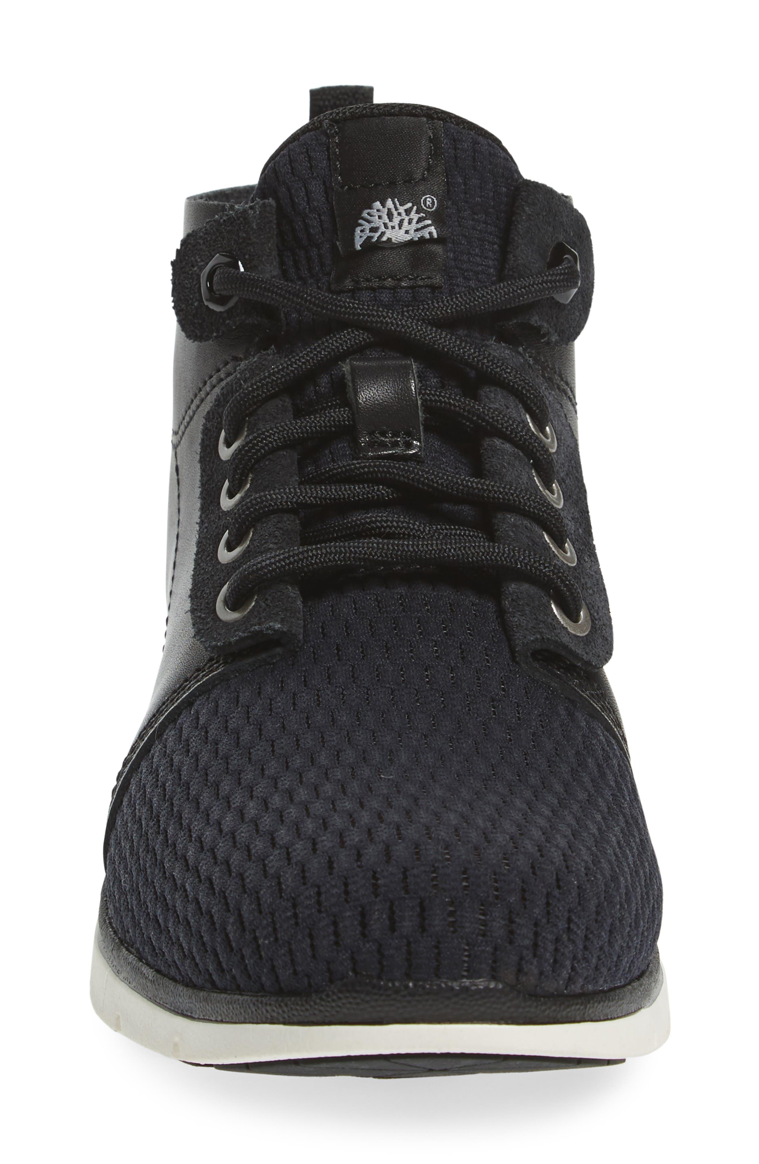 Killington Chukka Sneaker,                             Alternate thumbnail 4, color,                             001