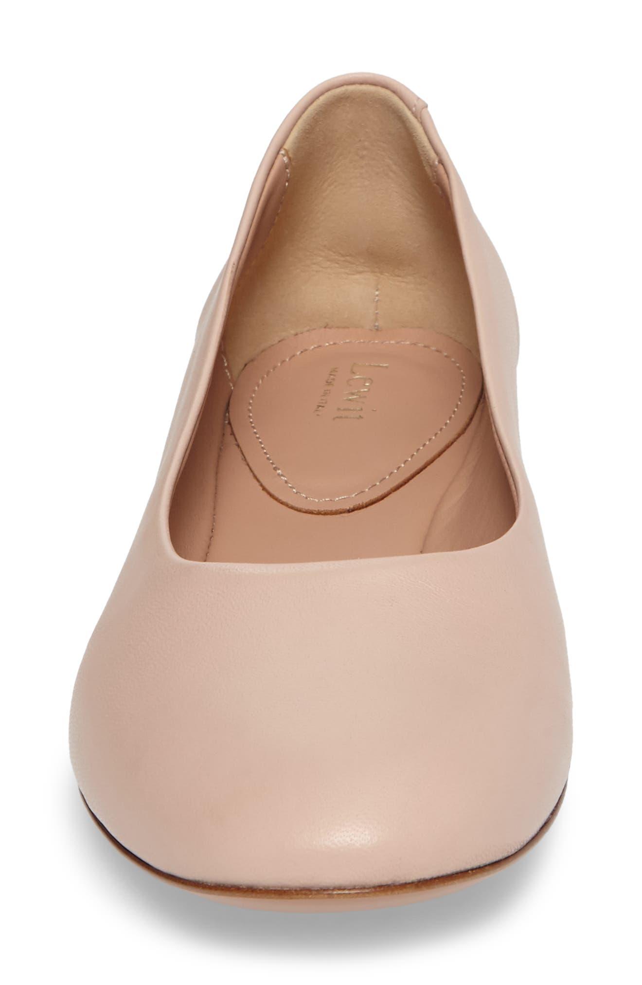 Gemma Ballerina Flat,                             Alternate thumbnail 20, color,