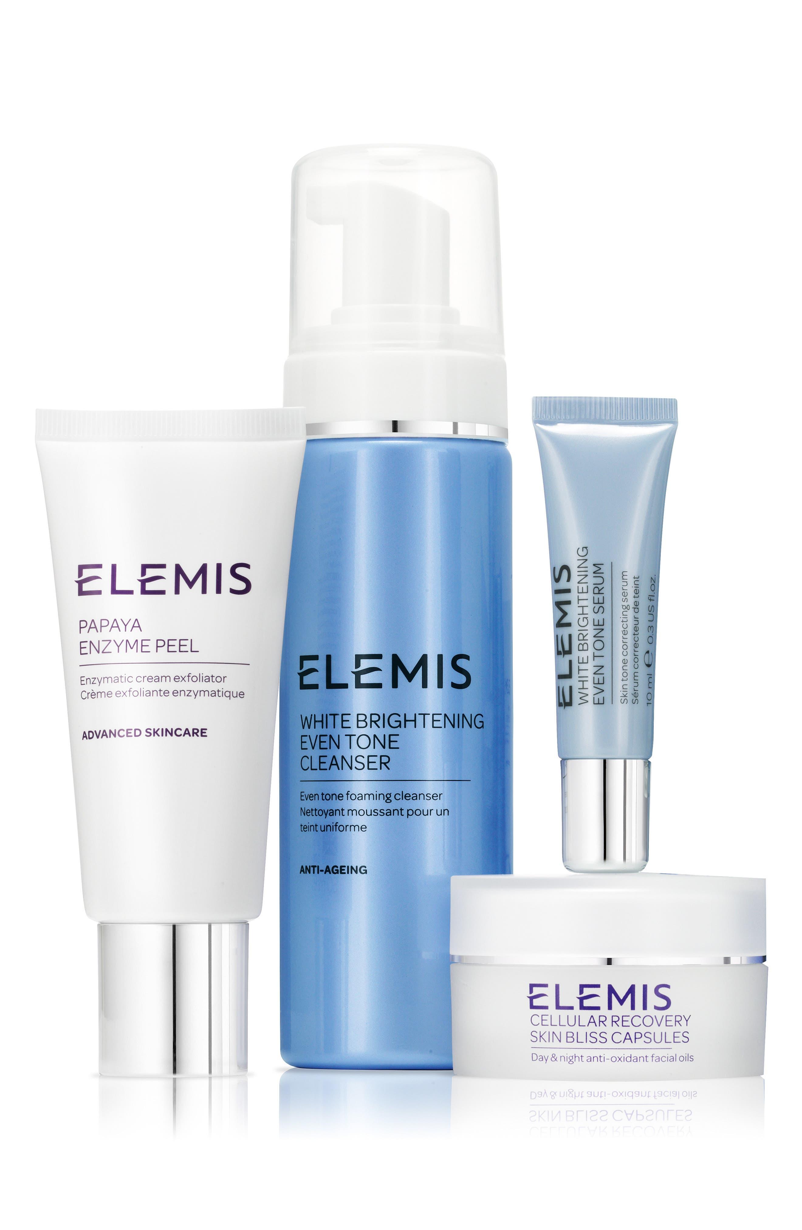 Your New Skin Solution Brighten Set,                             Alternate thumbnail 2, color,                             000