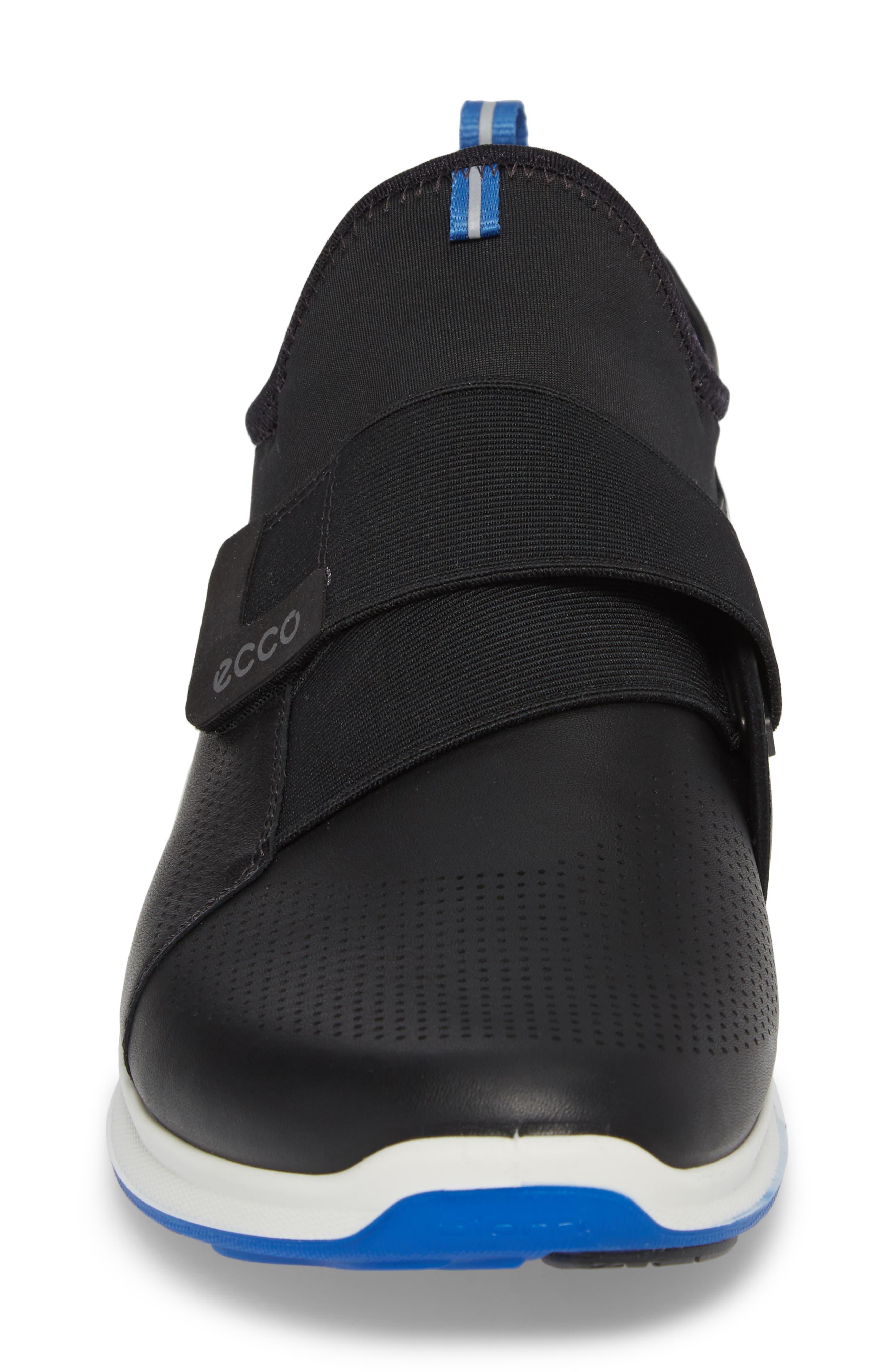 BIOM Fjuel Band Sneaker,                             Alternate thumbnail 4, color,                             009