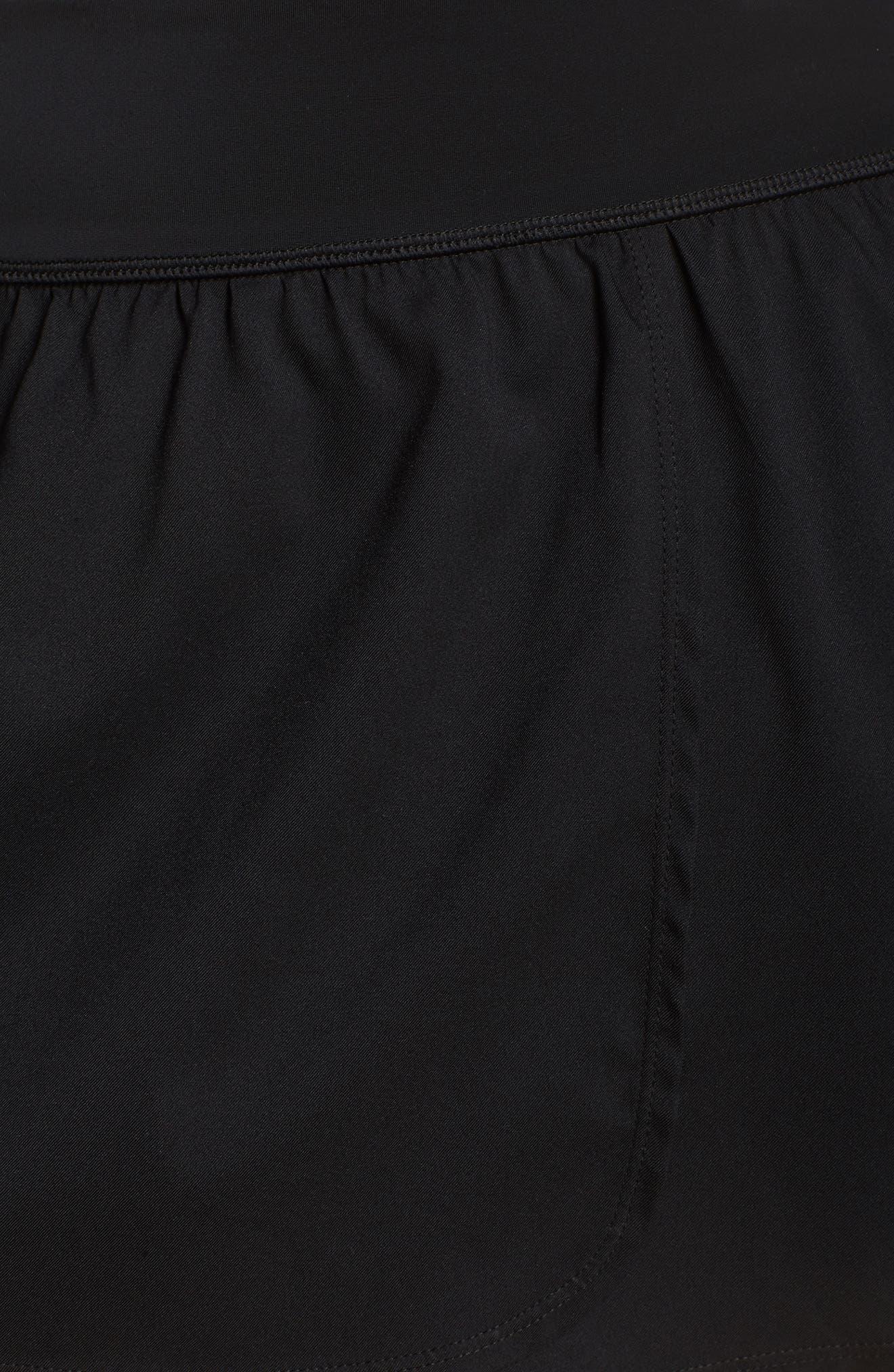 Swim Board Skirt,                             Alternate thumbnail 5, color,                             001