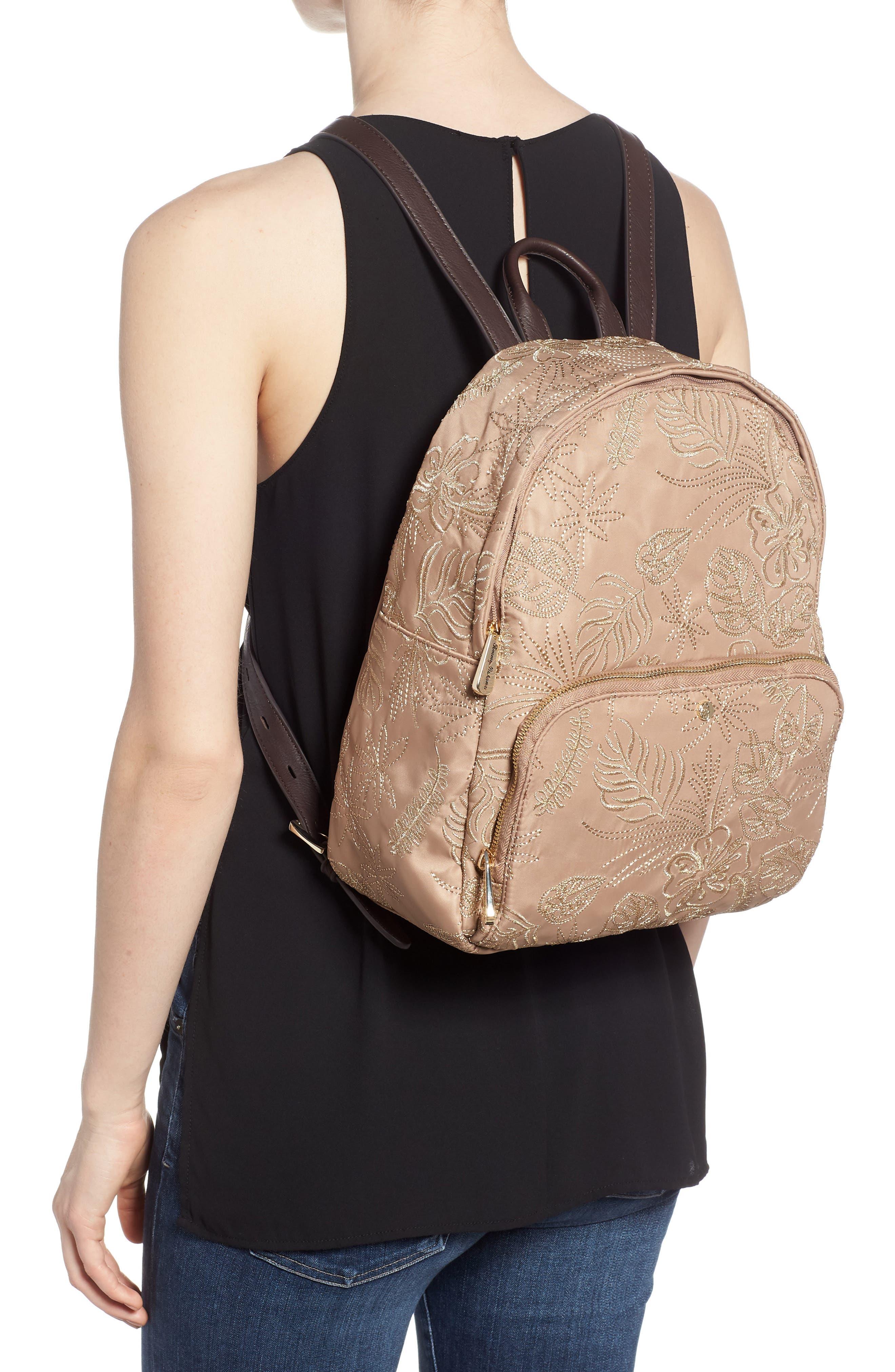 Siesta Key Backpack,                             Alternate thumbnail 2, color,                             230