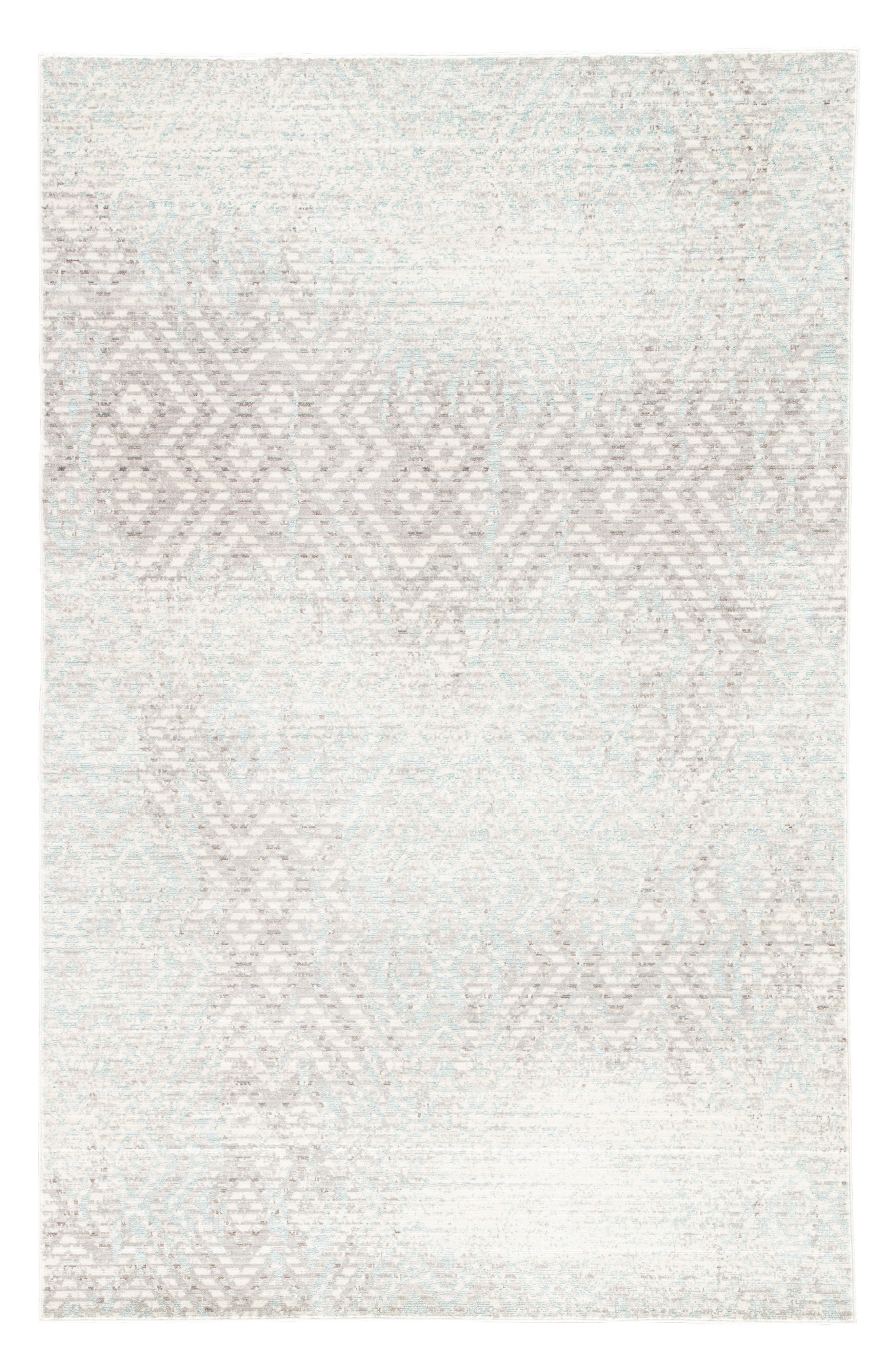 Diamond Interlock Rug,                             Main thumbnail 1, color,                             021