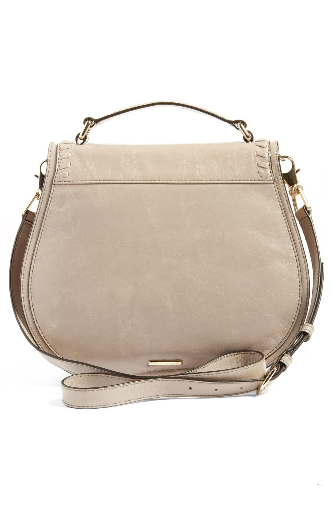 Vanity Saddle Bag,                             Alternate thumbnail 29, color,
