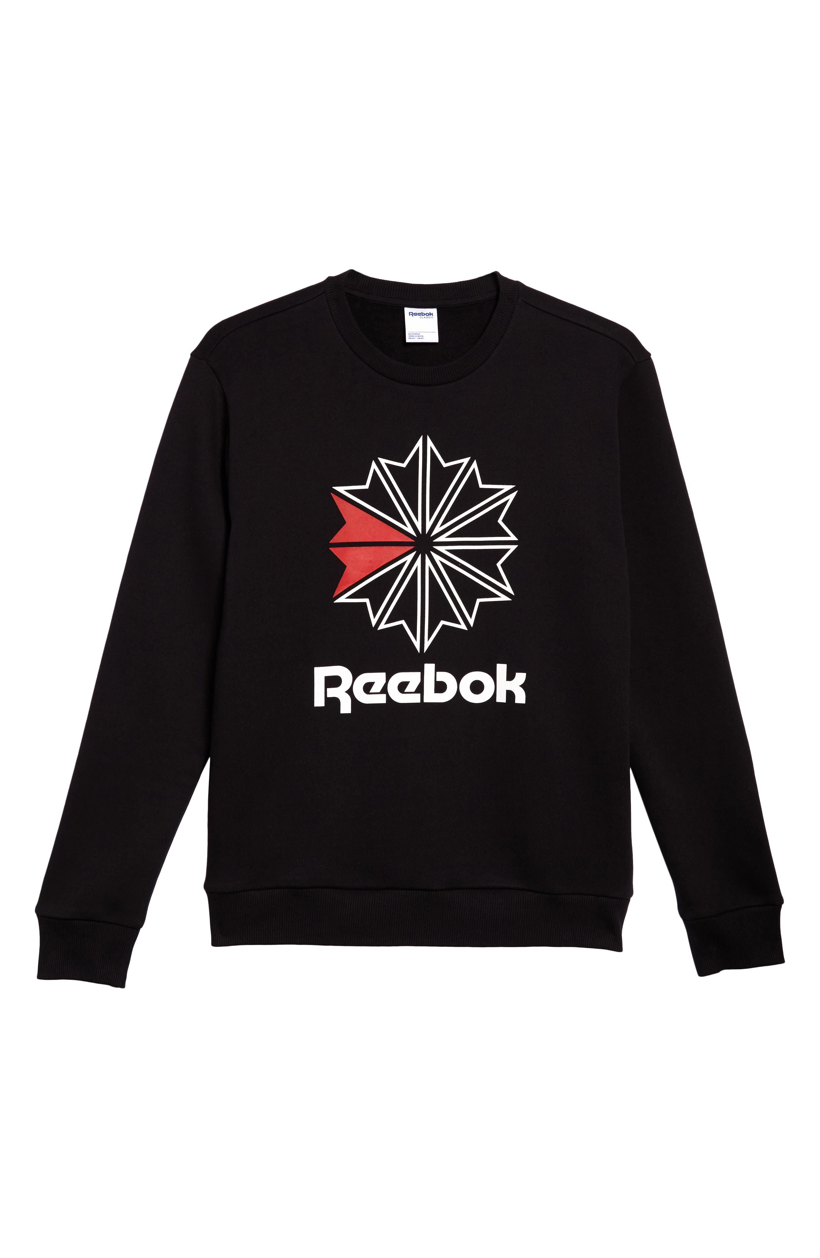 Starcrest Sweatshirt,                             Alternate thumbnail 6, color,                             005