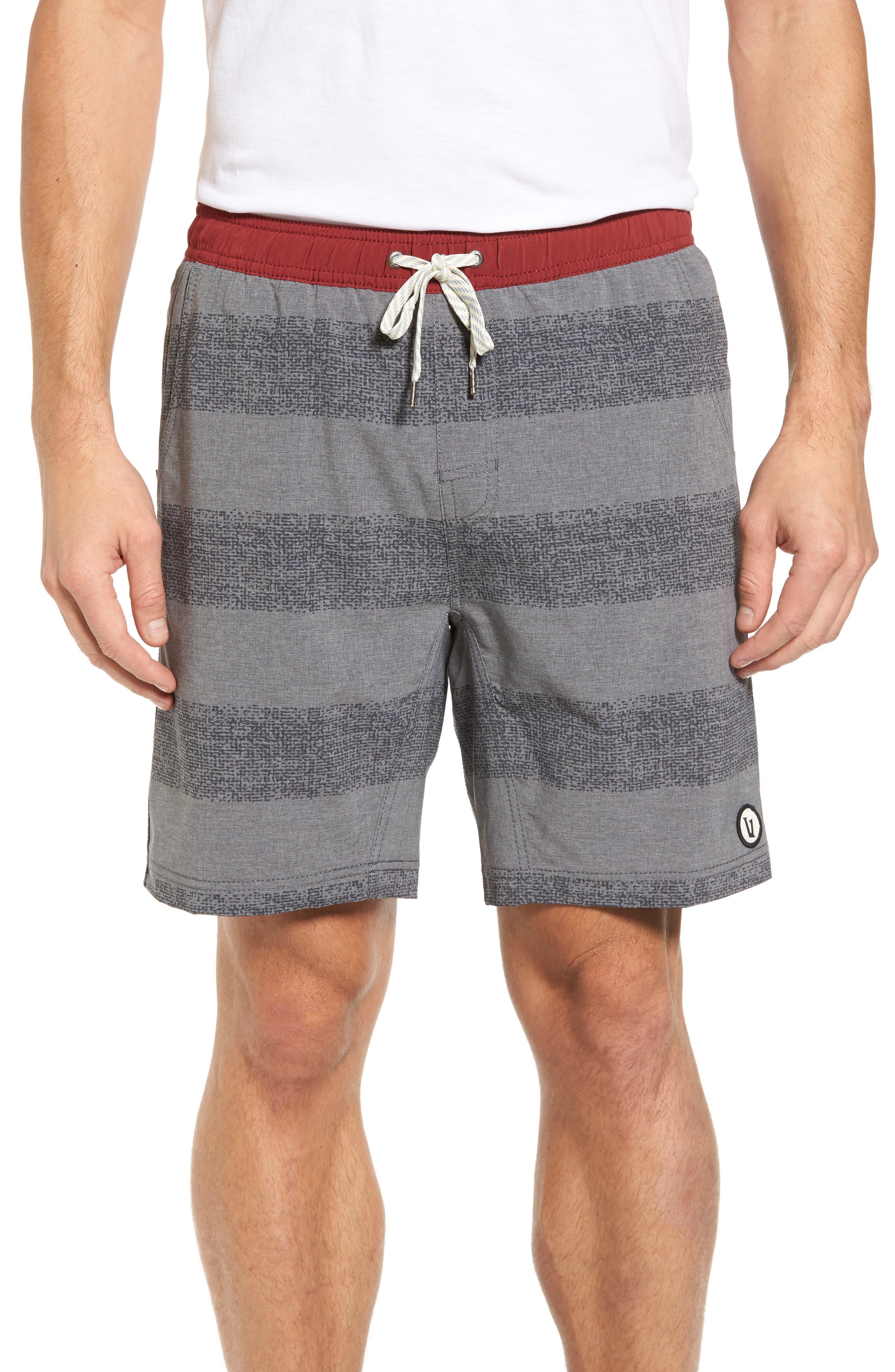VUORI,                             Kore Slim Fit Athletic Shorts,                             Main thumbnail 1, color,                             035