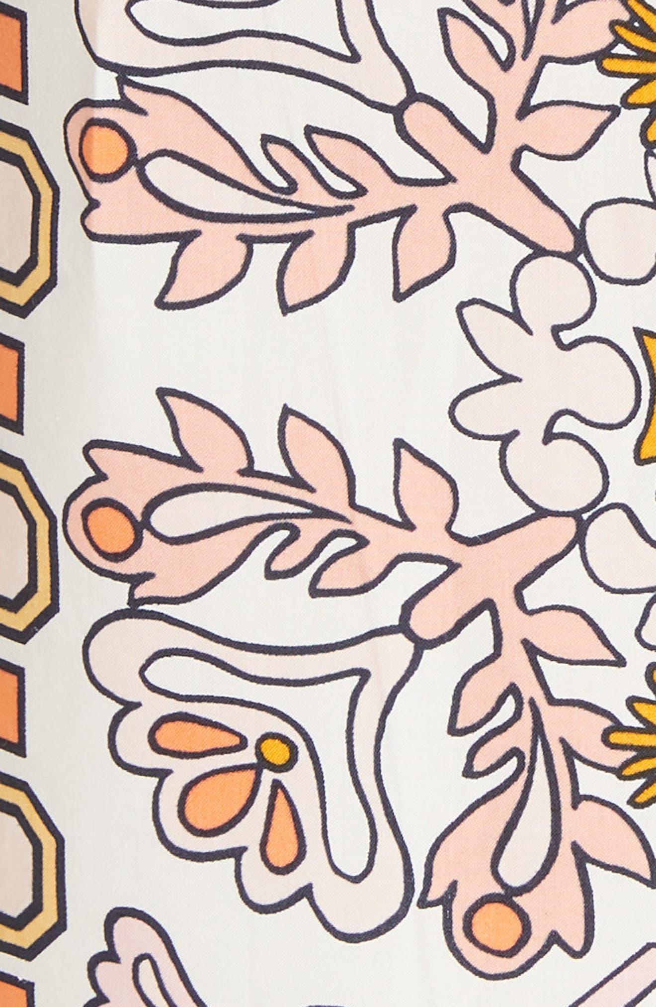 Port Shirtdress,                             Alternate thumbnail 5, color,                             171