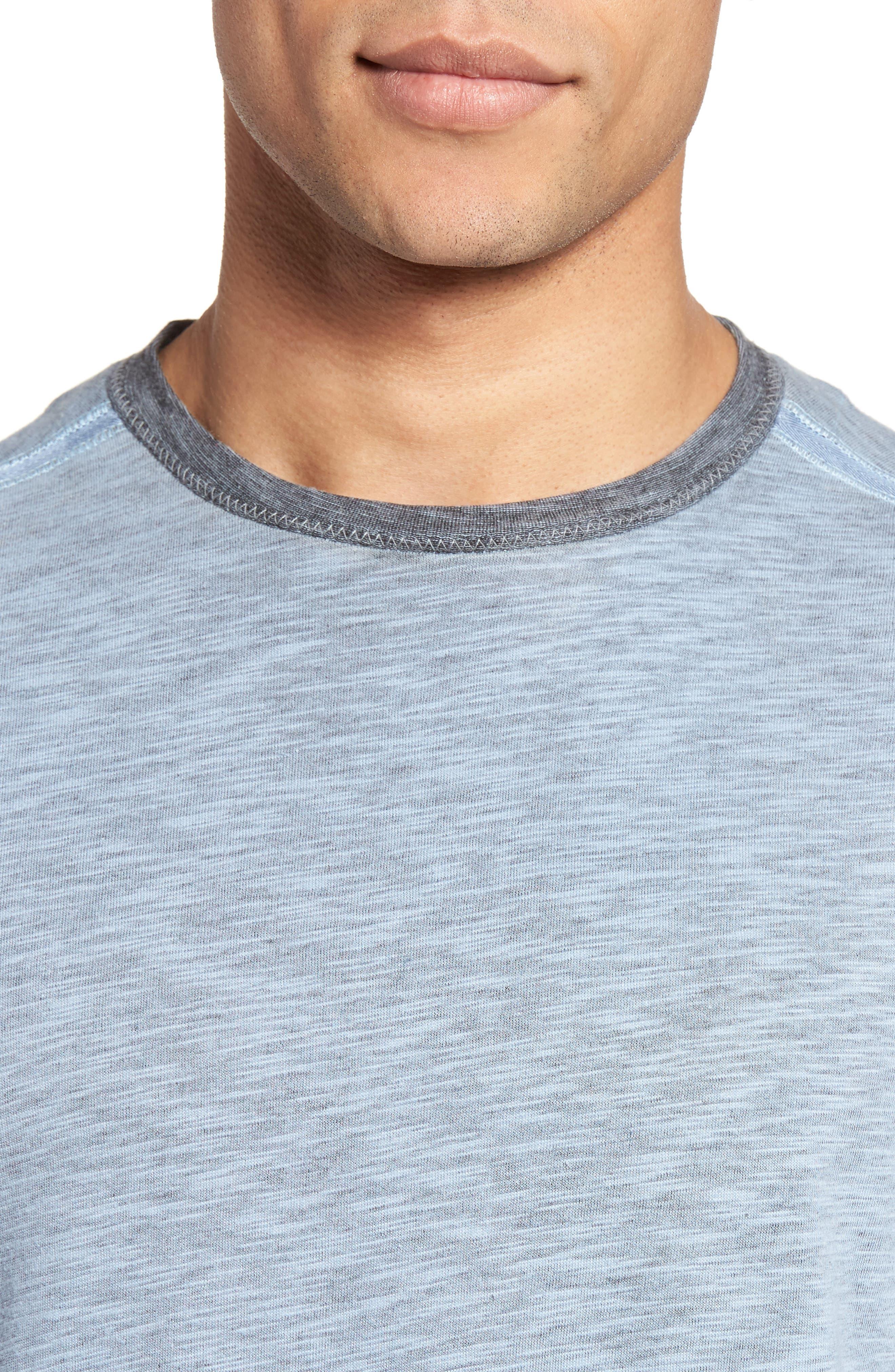 Ringer T-Shirt,                             Alternate thumbnail 7, color,