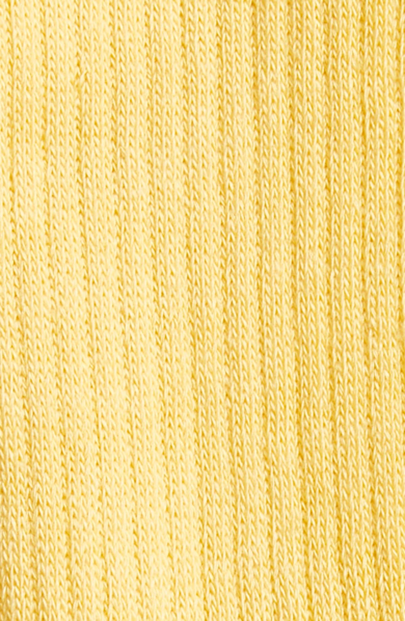 Everyday Crew Socks,                             Alternate thumbnail 3, color,                             700