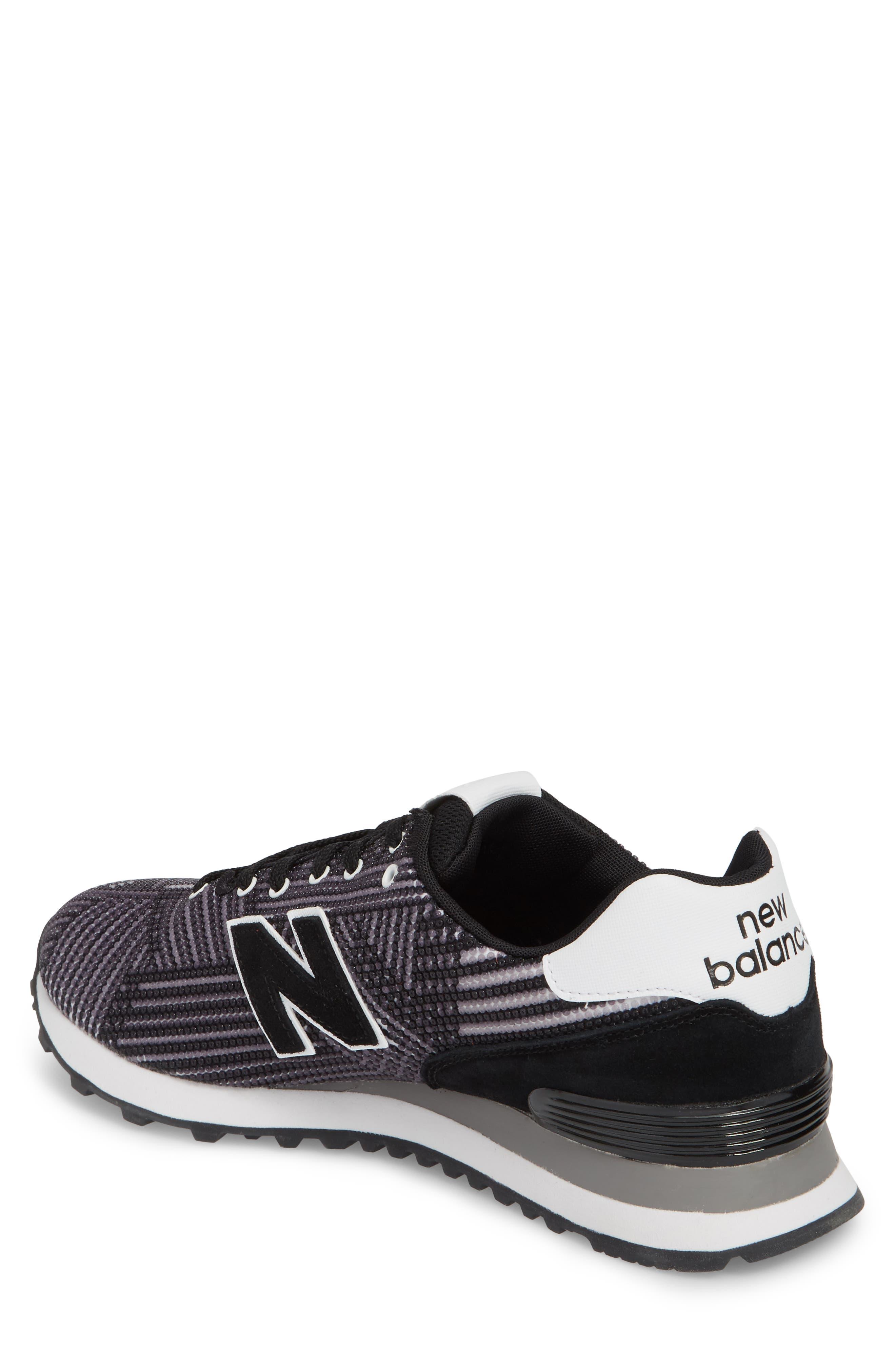 574 Beaded Sneaker,                             Alternate thumbnail 2, color,                             004