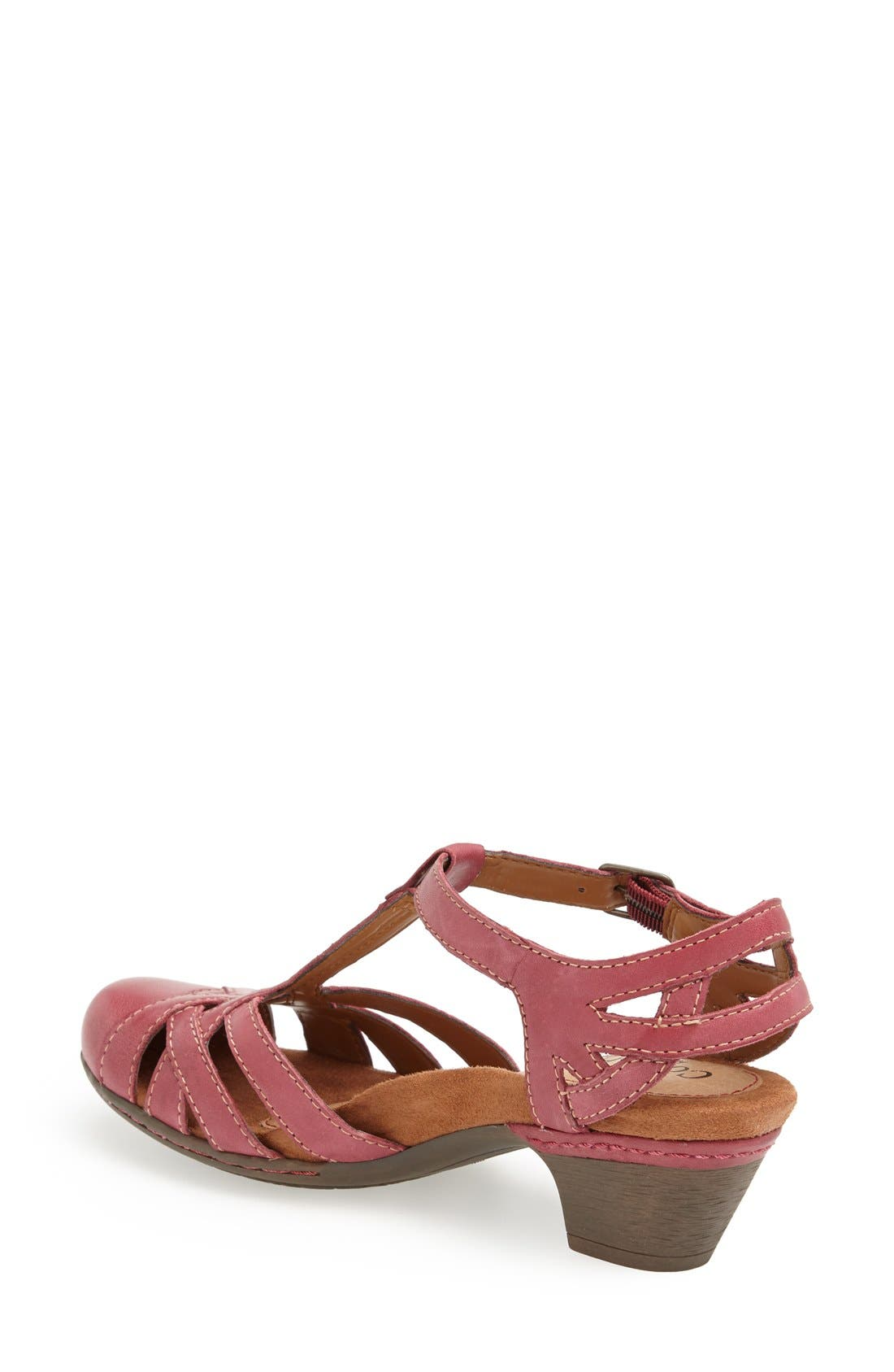 'Aubrey' Sandal,                             Alternate thumbnail 48, color,