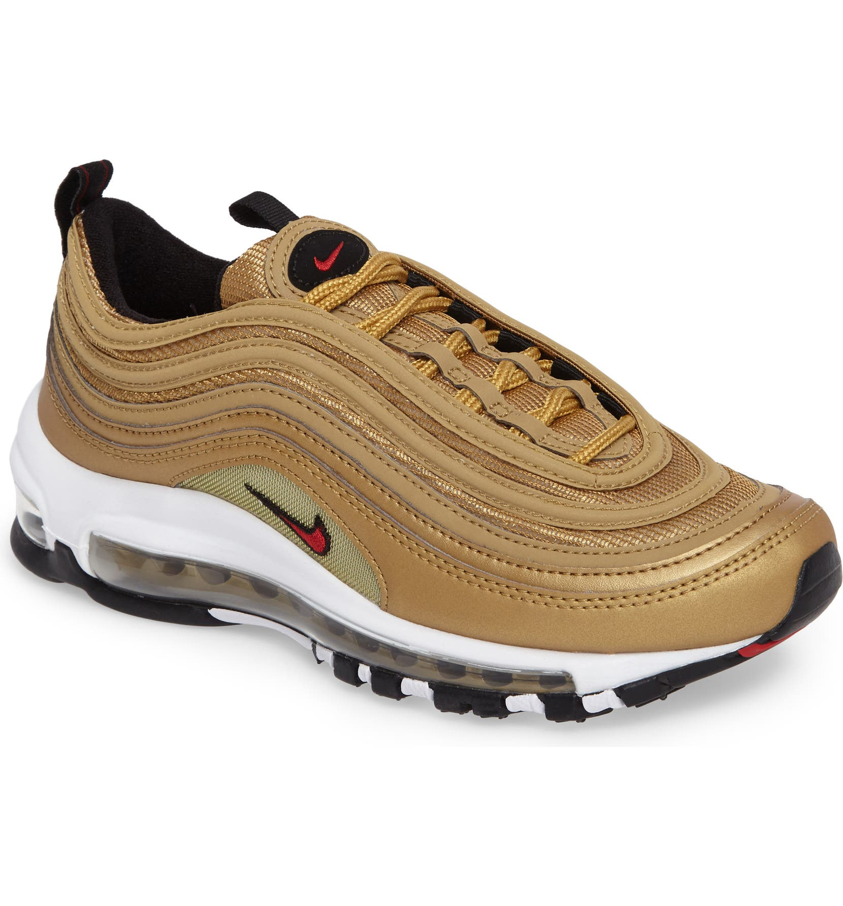 5ed0de285938 Nike Air Max 97 OG Sneaker (Women)