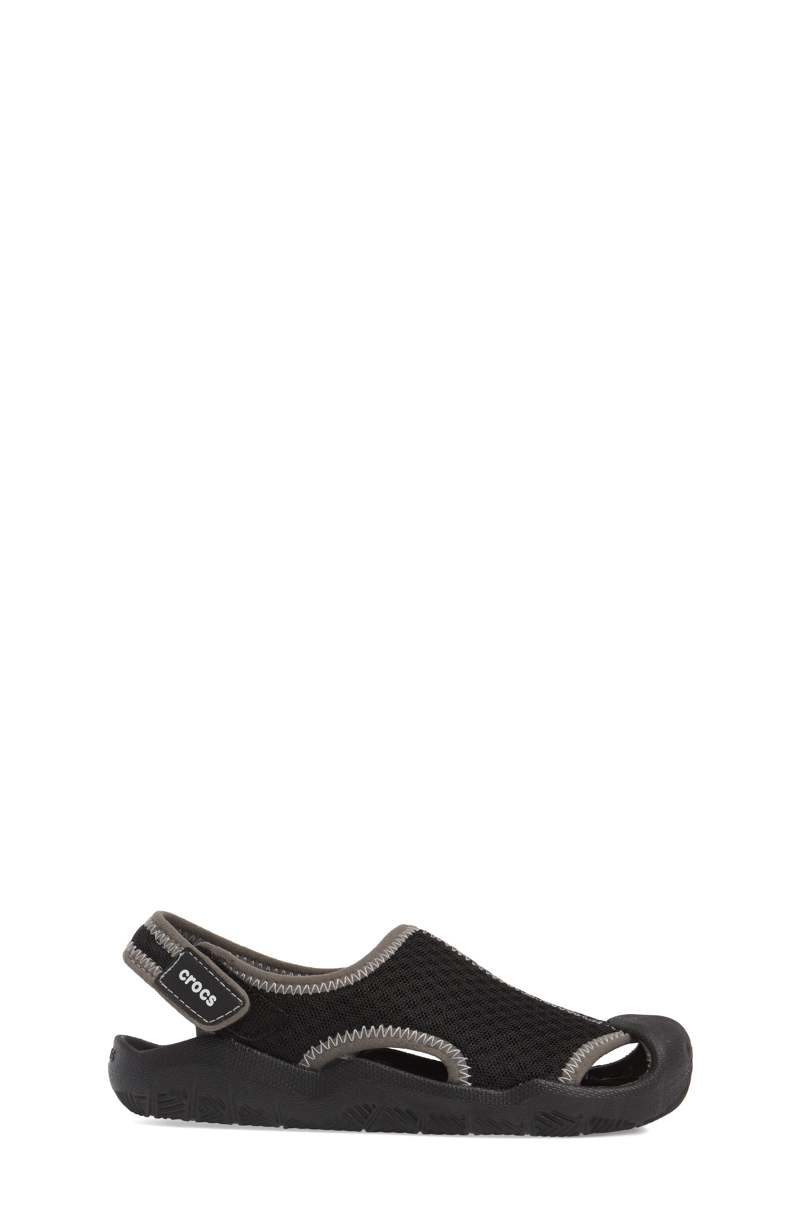 Swiftwater Sandal,                             Alternate thumbnail 18, color,