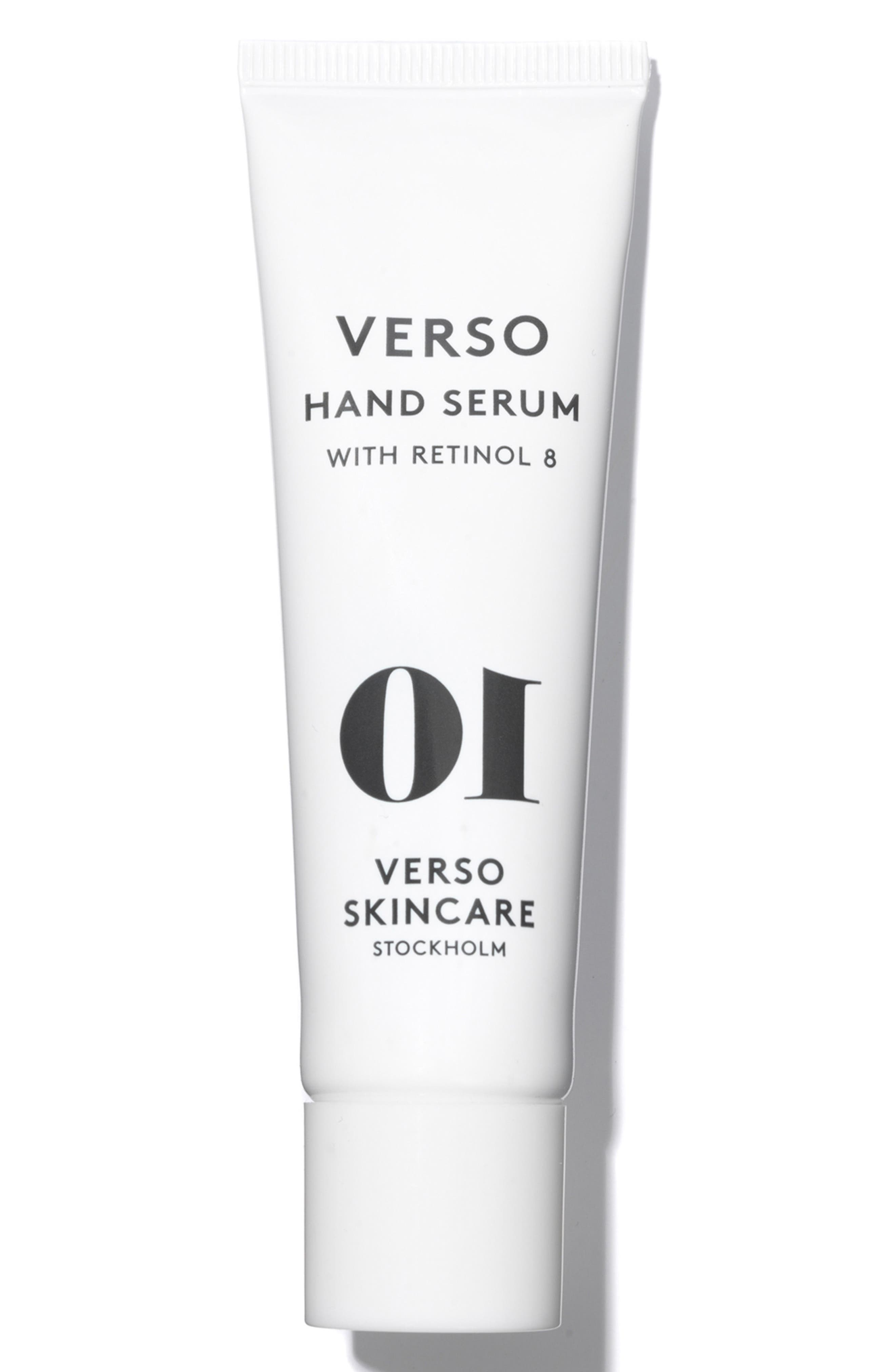 SPACE.NK.apothecary Verso Hand Serum,                             Alternate thumbnail 6, color,                             000