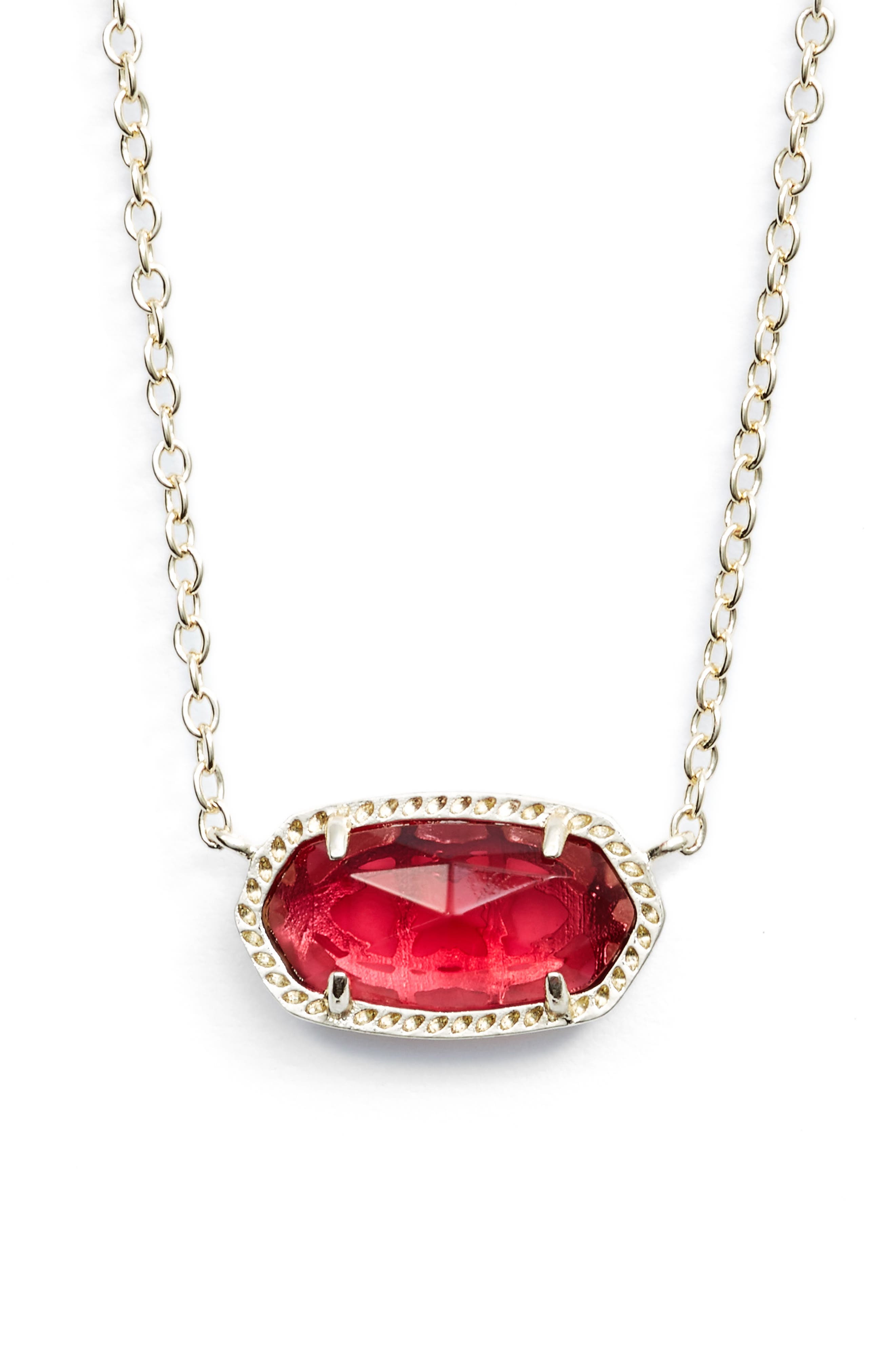 'Elisa' Pendant Necklace,                             Alternate thumbnail 149, color,