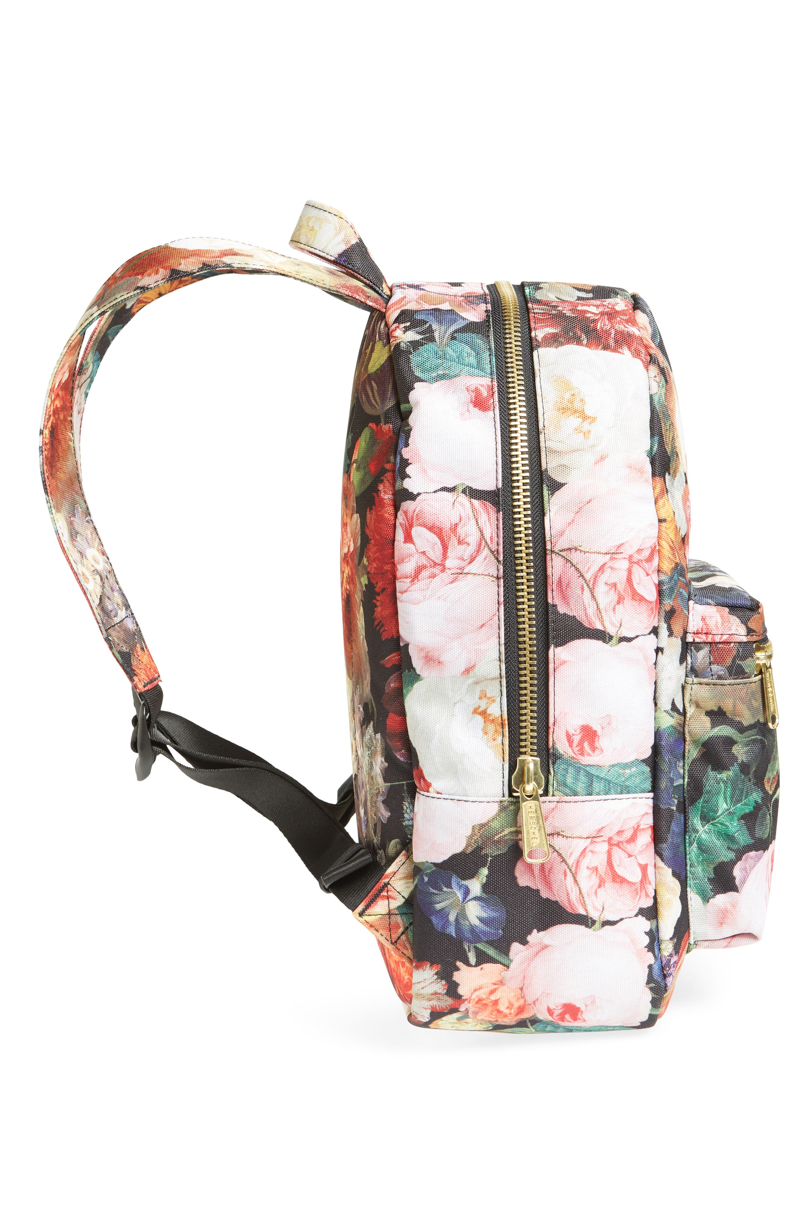 x Hoffman Extra Small Grove Backpack,                             Alternate thumbnail 5, color,                             827