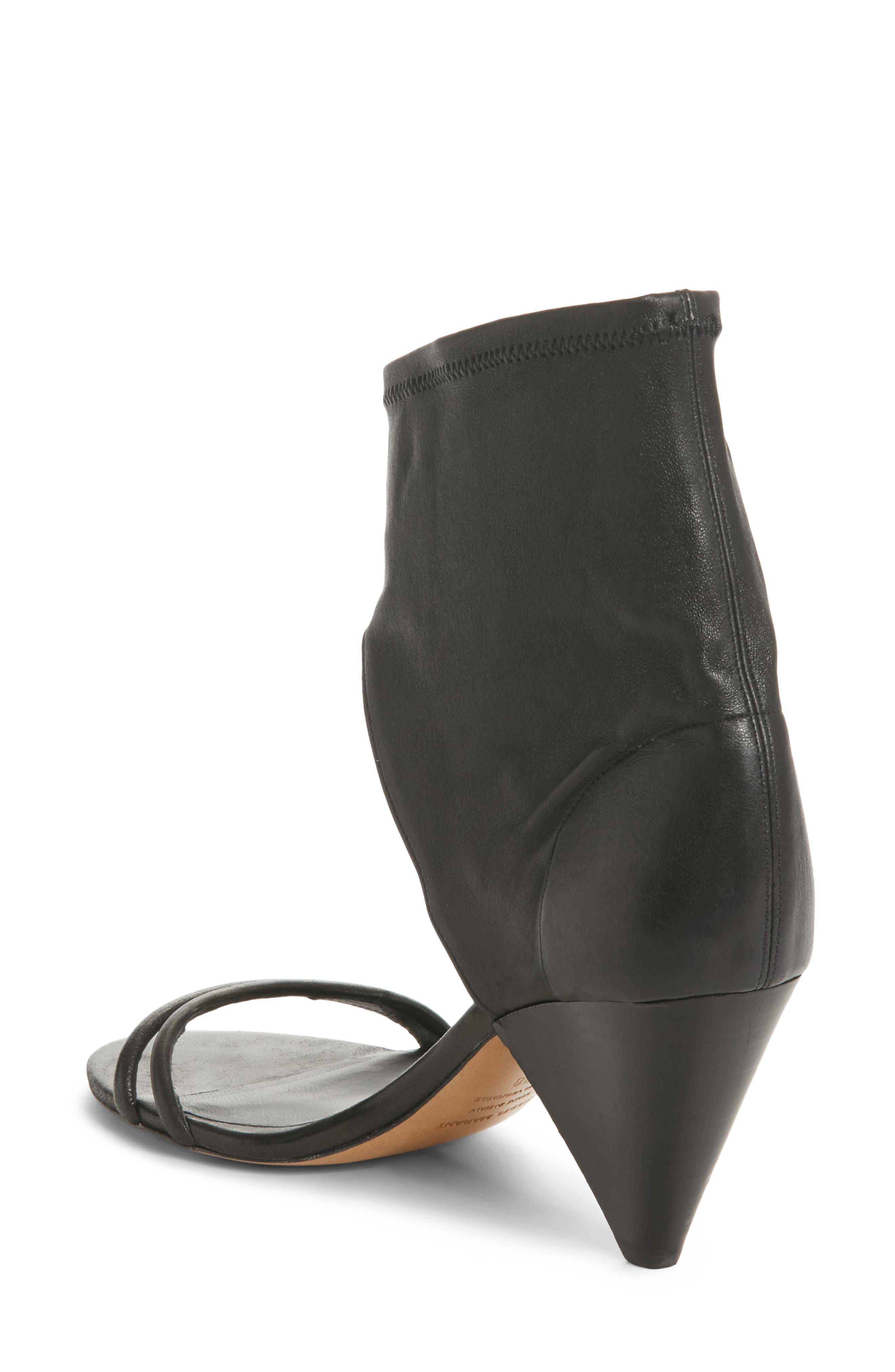 Melvy Ankle Shield Sandal,                             Alternate thumbnail 2, color,