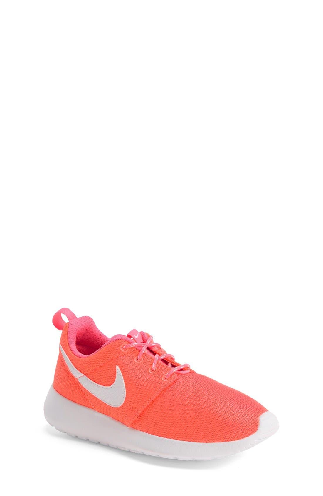 'Roshe Run' Athletic Shoe,                             Main thumbnail 53, color,