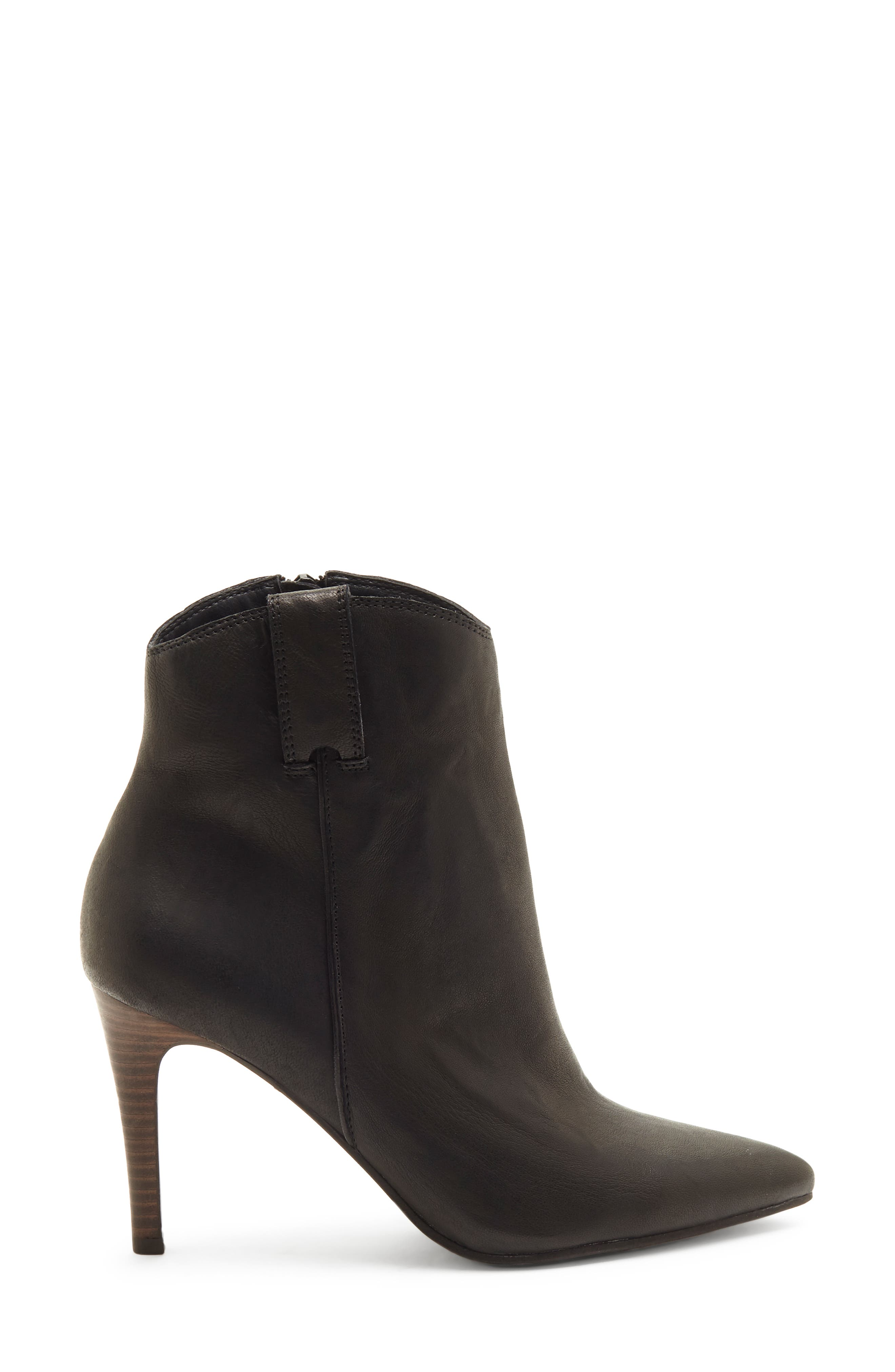 LUCKY BRAND,                             Torince Bootie,                             Alternate thumbnail 3, color,                             200