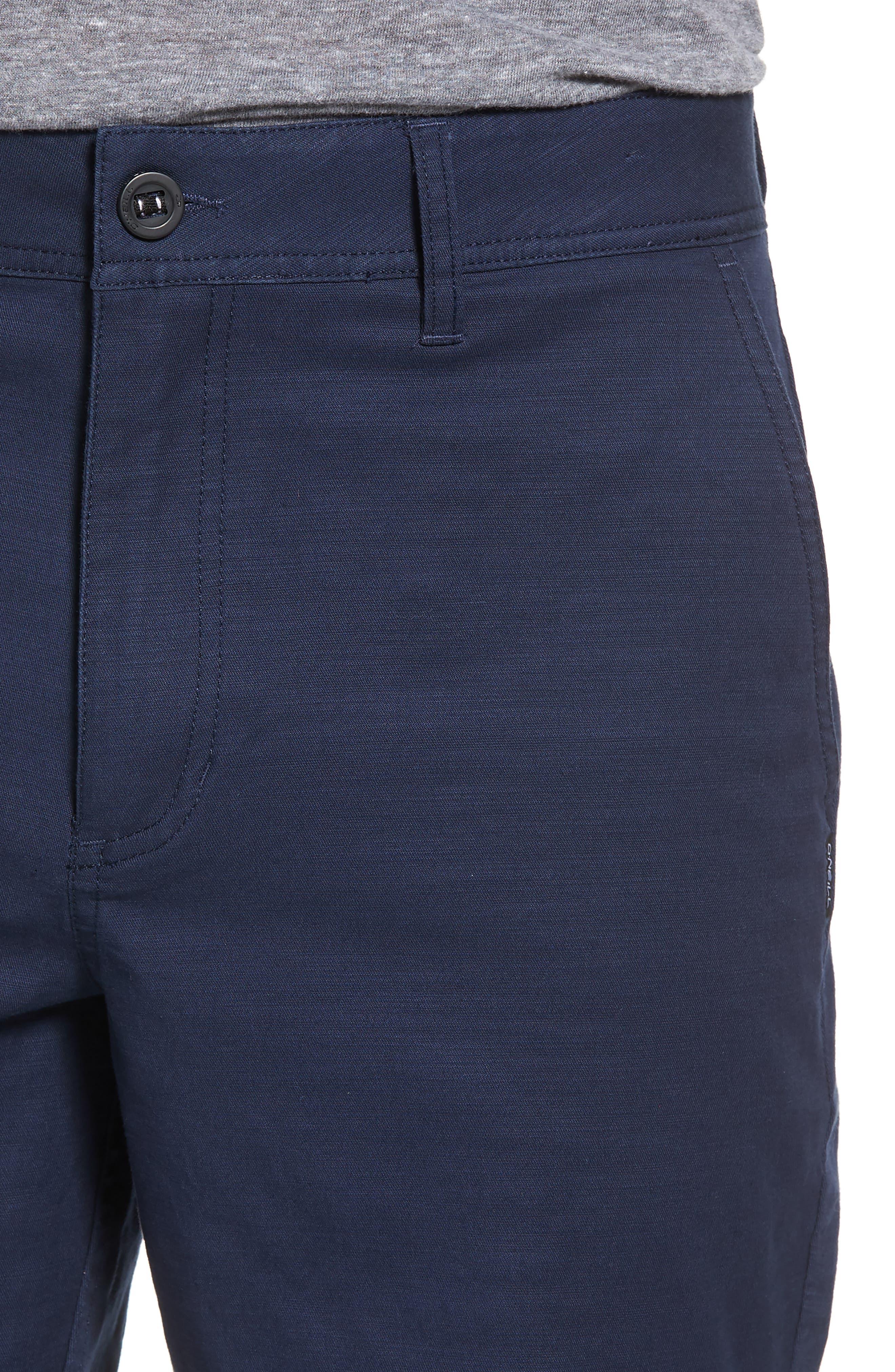 Jay Stretch Chino Shorts,                             Alternate thumbnail 20, color,