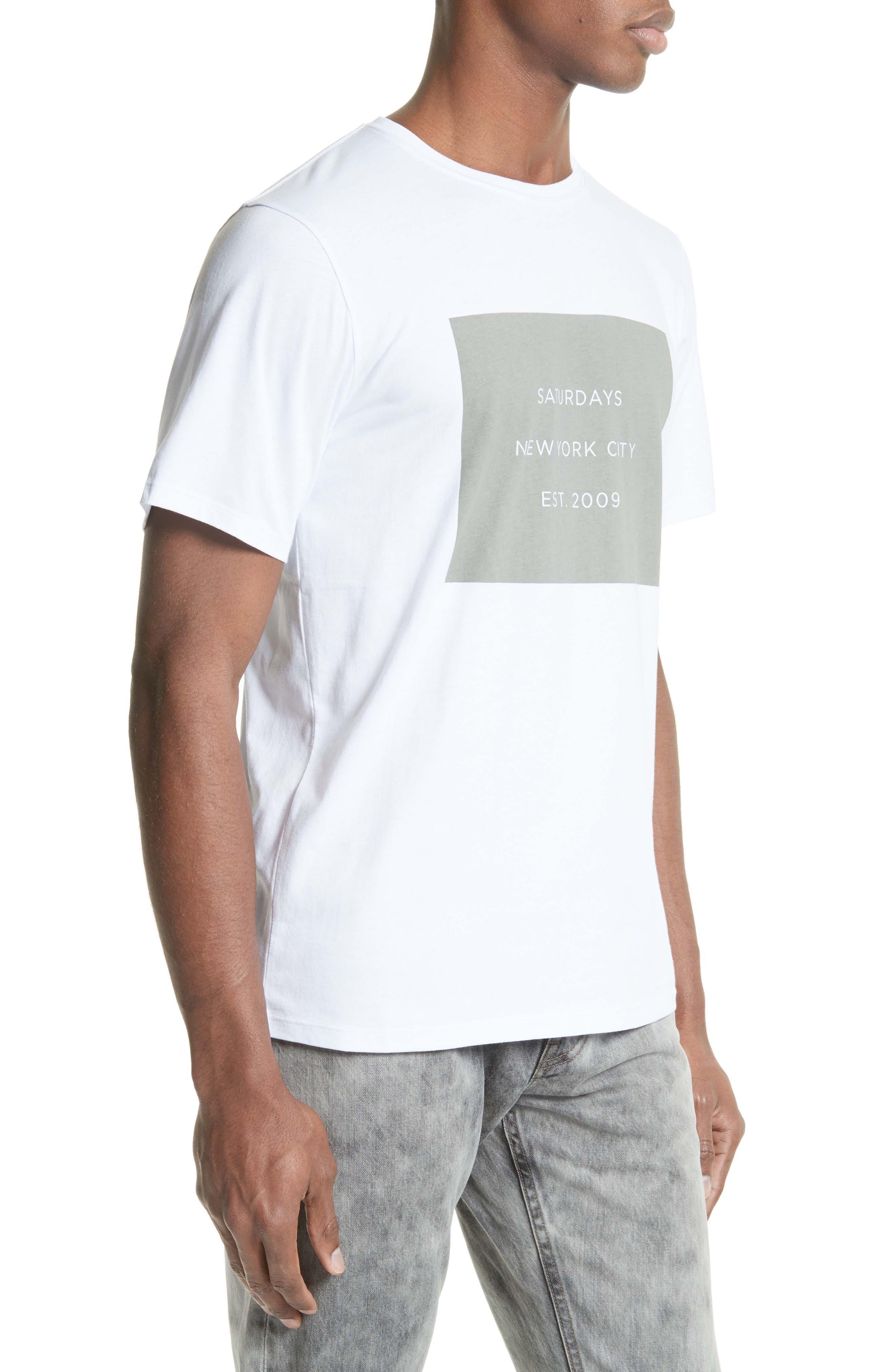 T-Shirt,                             Alternate thumbnail 3, color,                             110